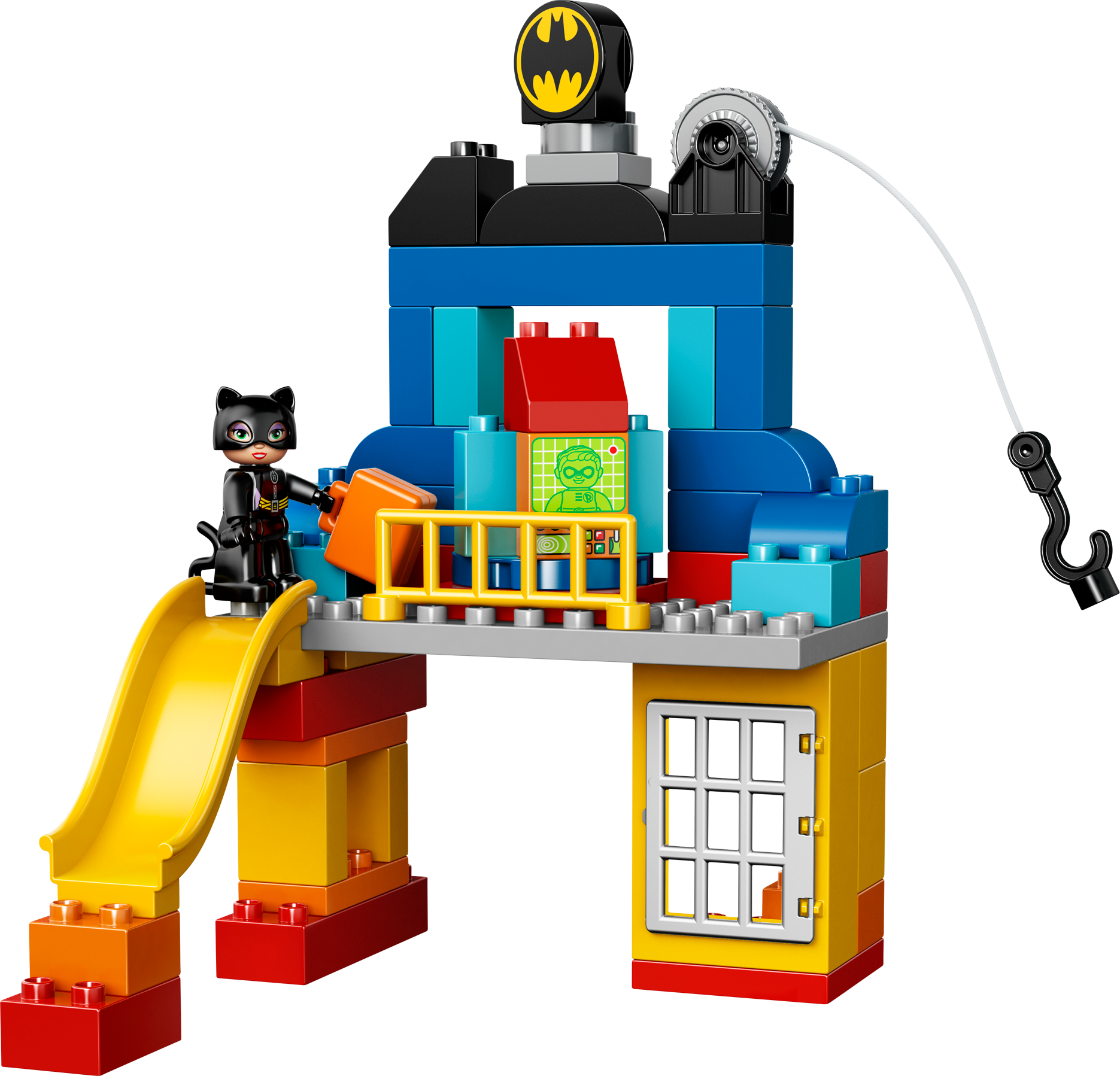 Batcave Adventure