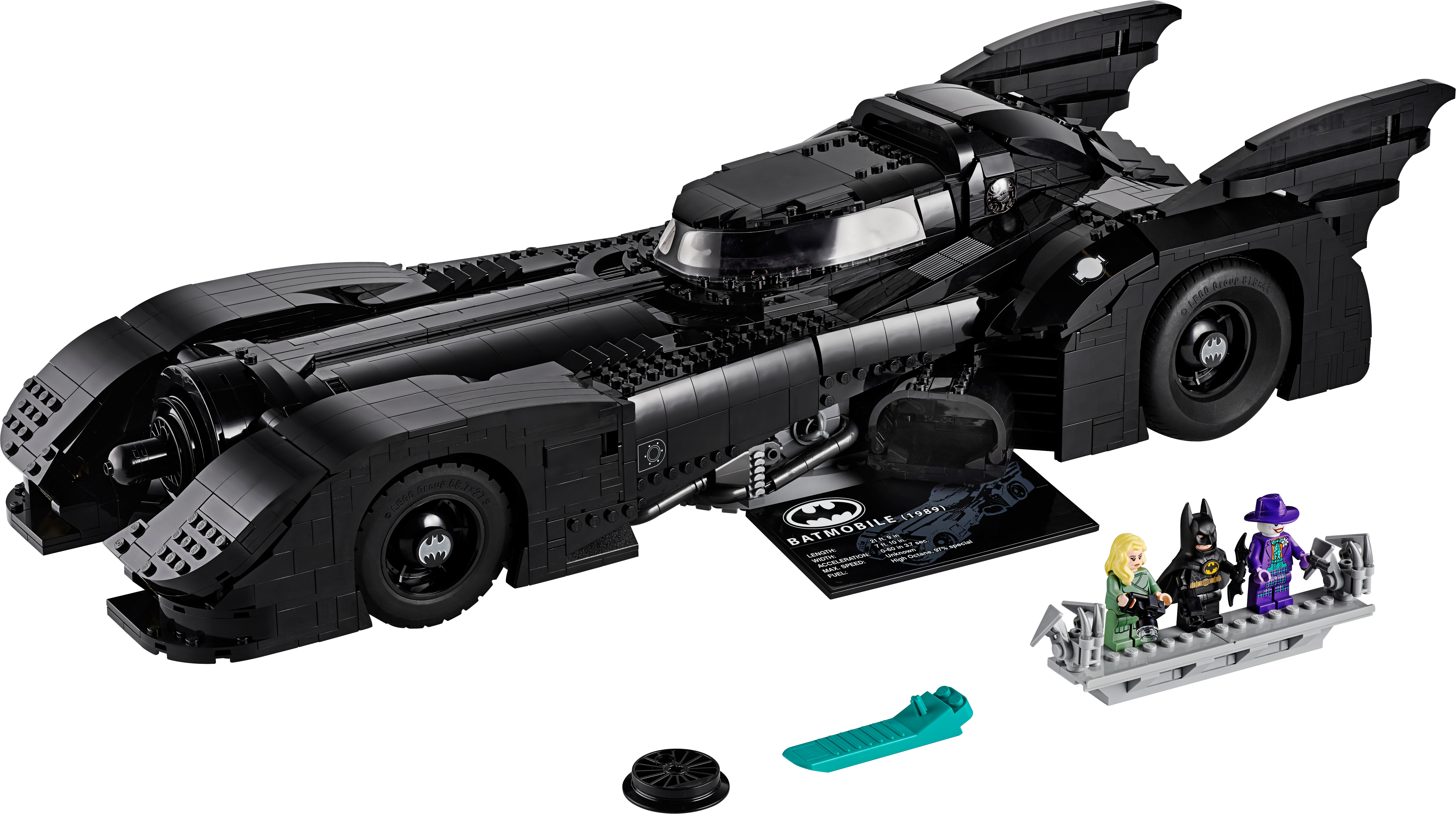 "1989 Batmobile"""