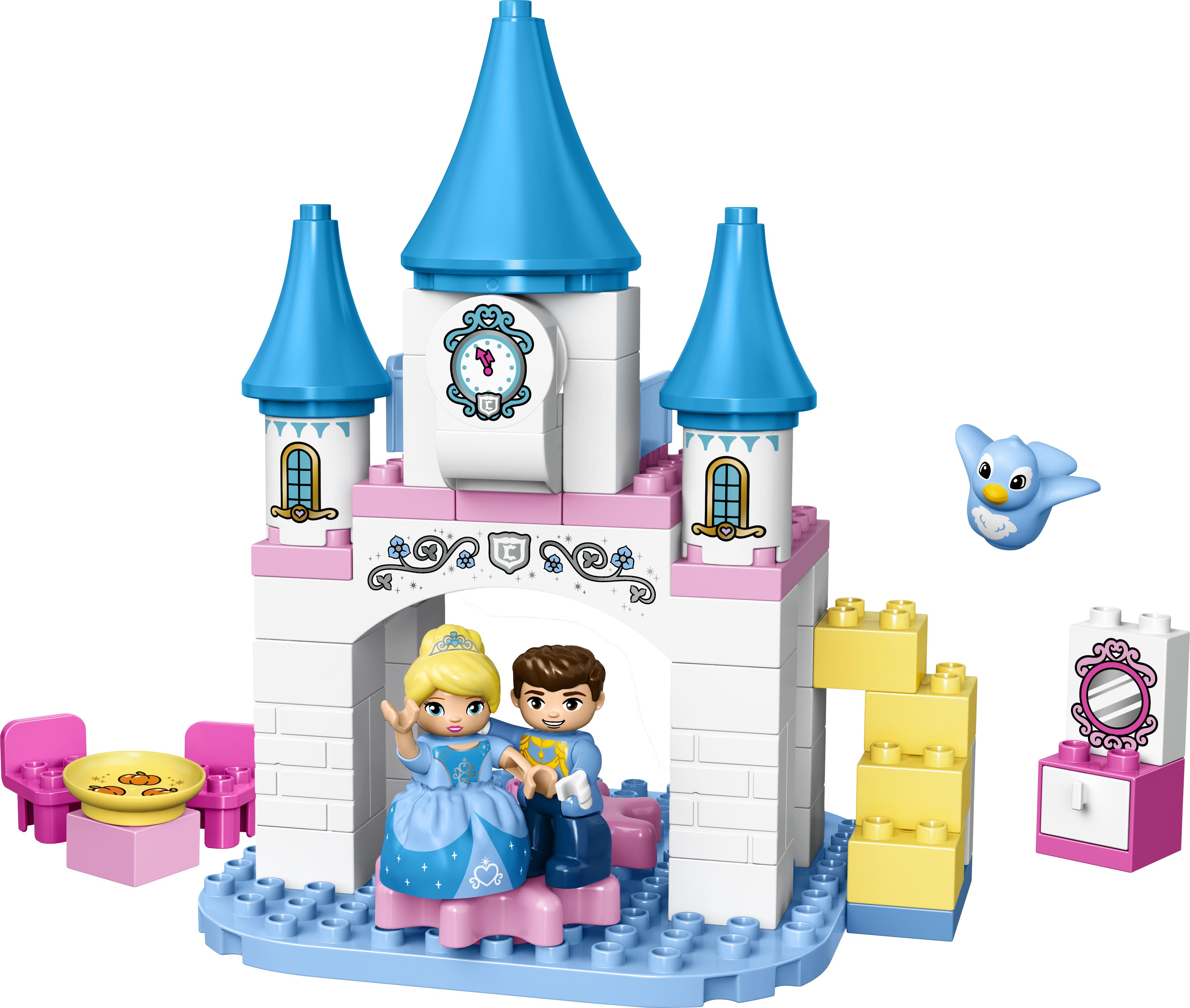 Cinderella´s Magical Castle