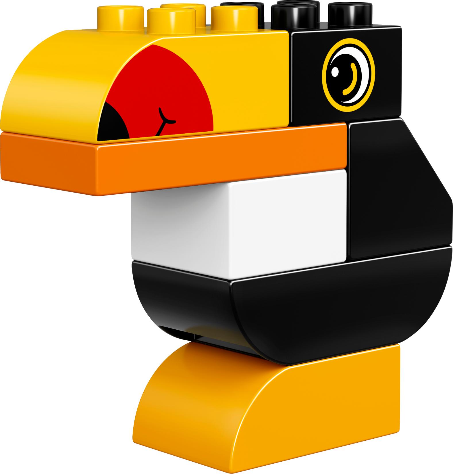 LEGO® DUPLO® Creative Builder Box