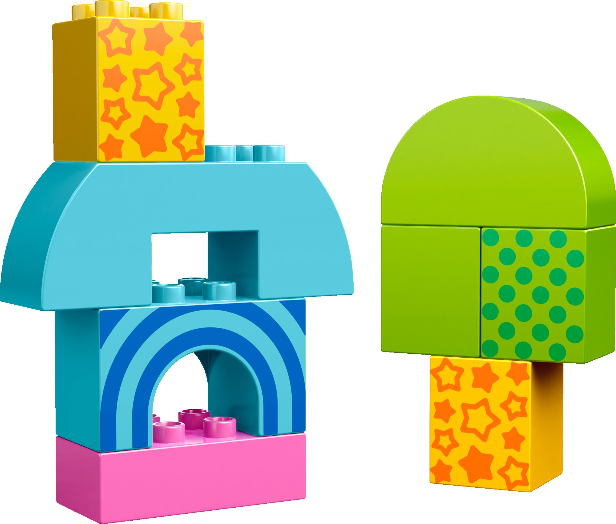 Toddler Starter Building Set