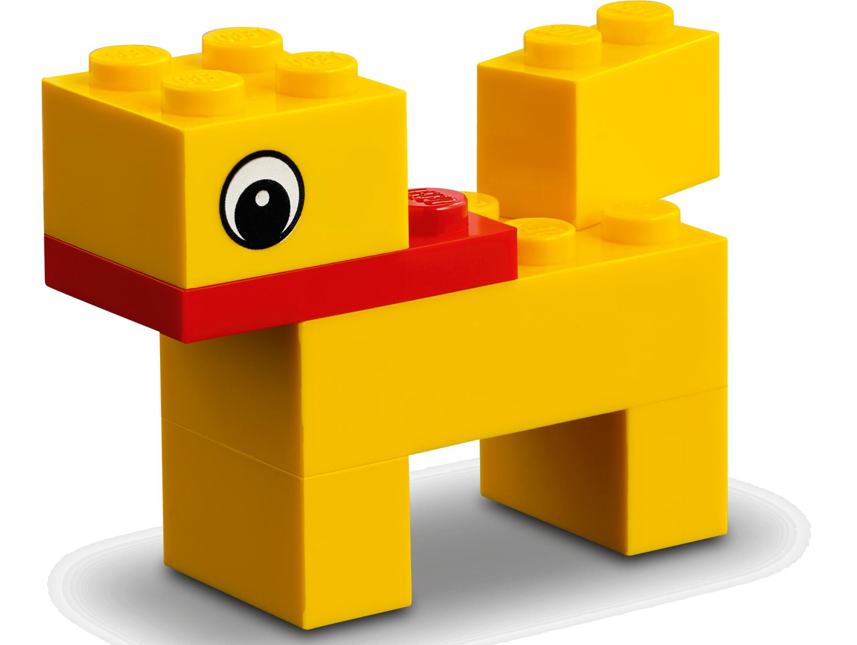 Build a Duck