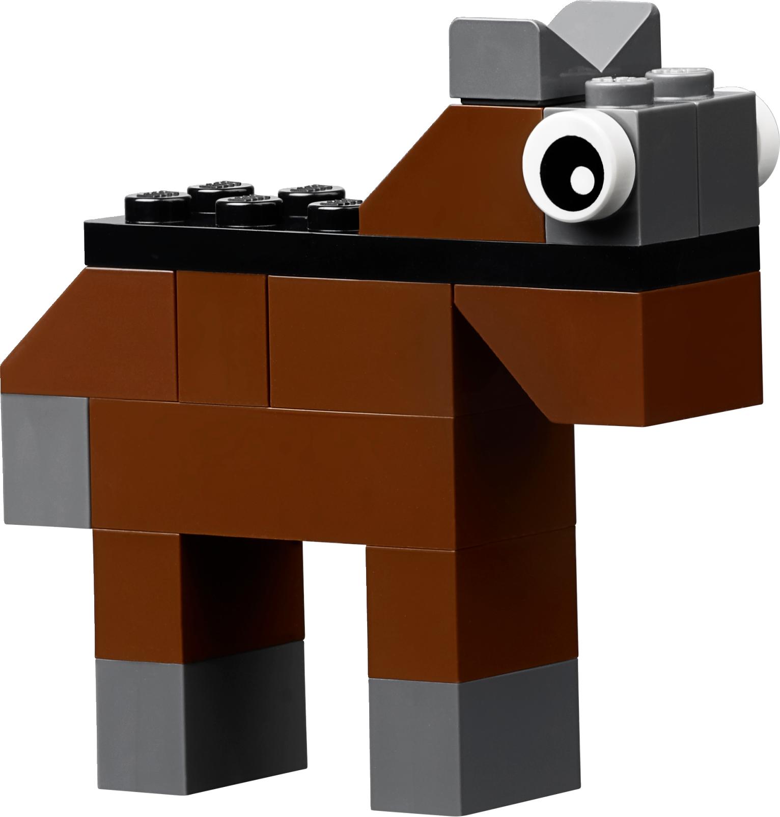 XL Creative Brick Box