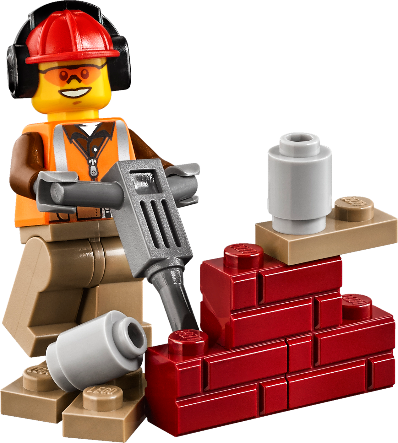 Sweeper & Excavator