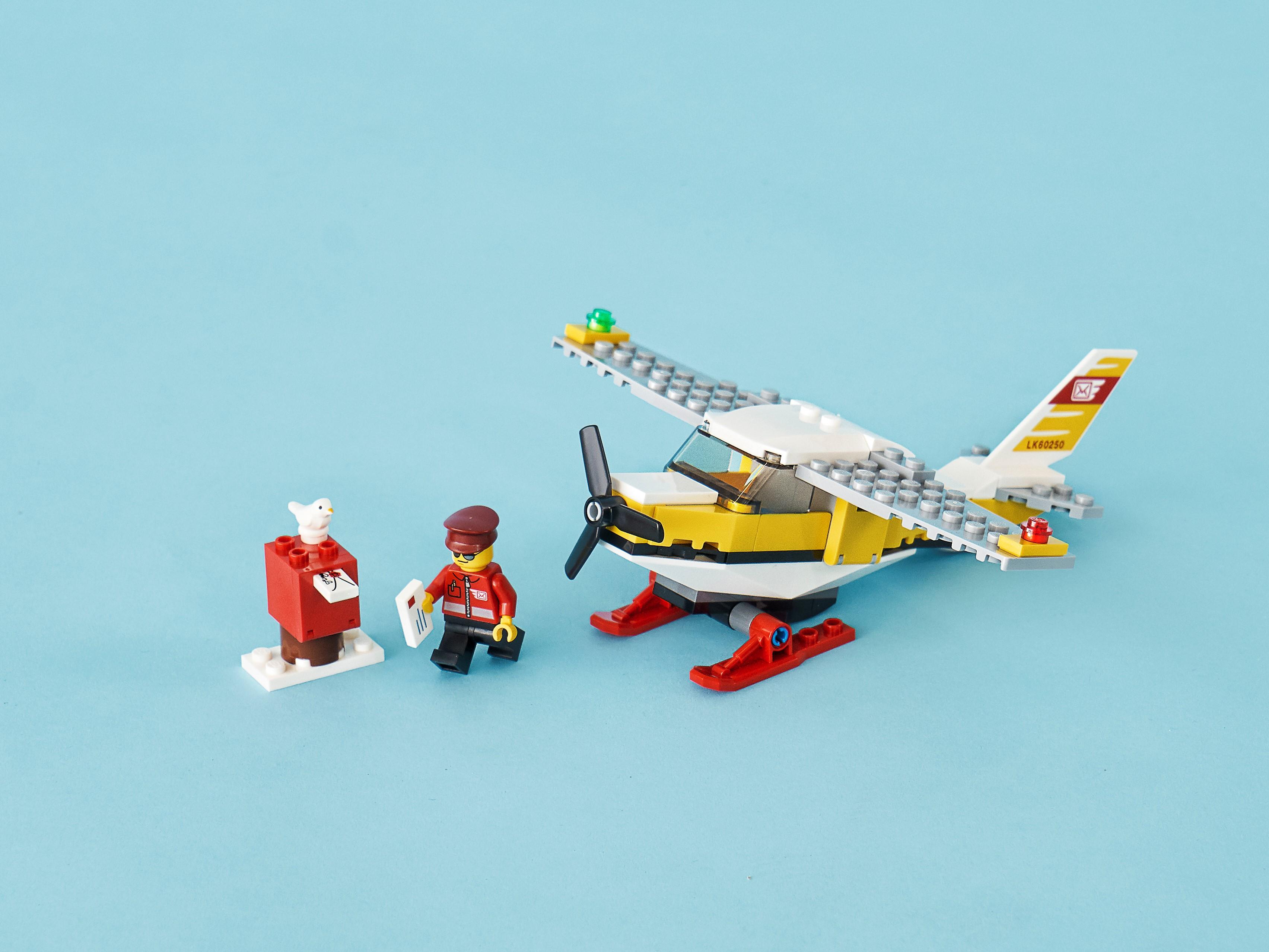 Mail Plane