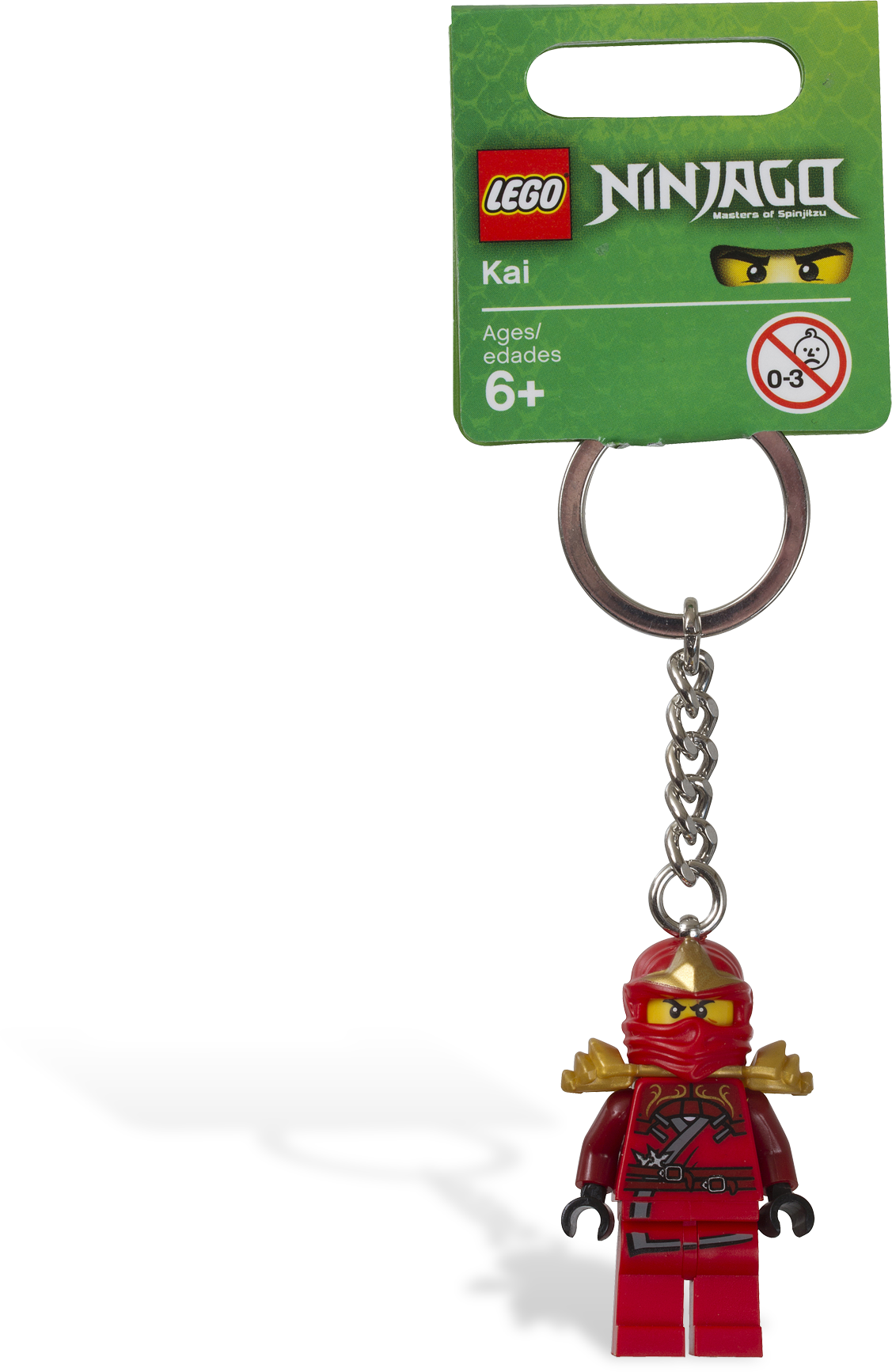 Ninja Kai Chain