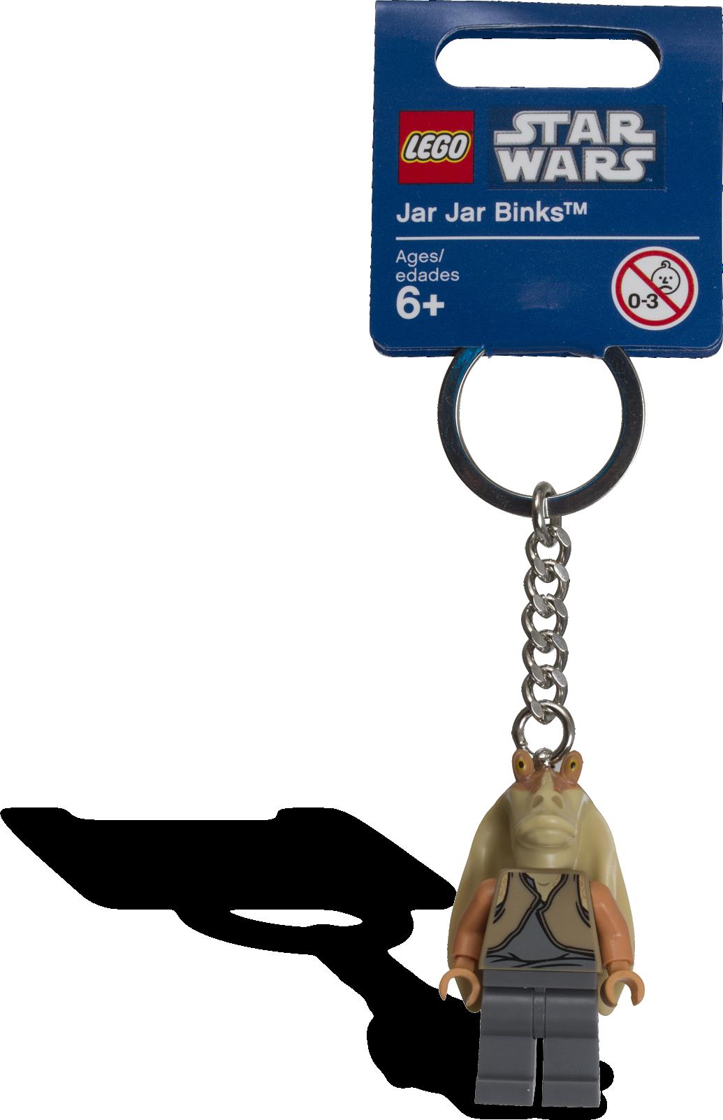 Jar Jar Binks