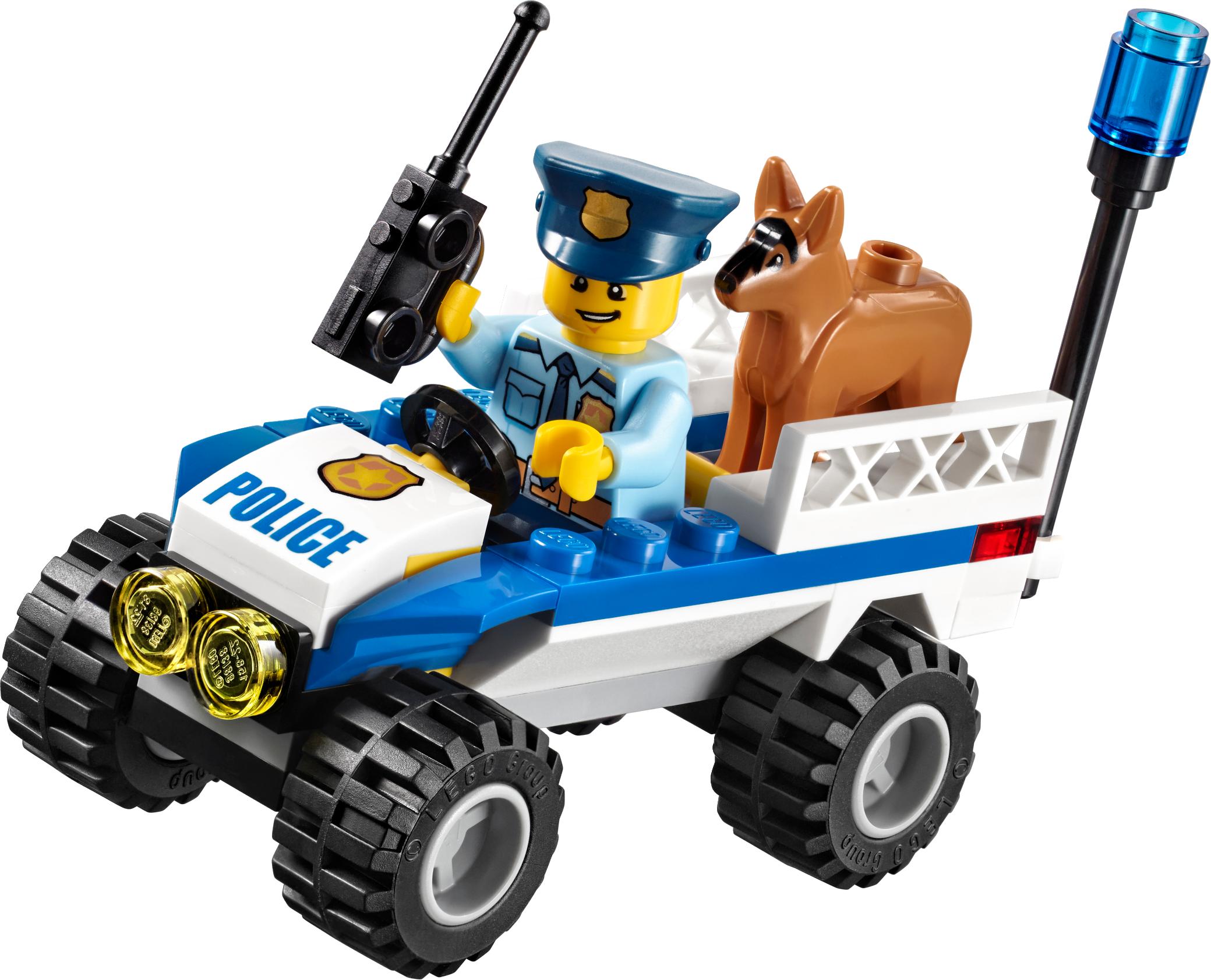 Police Starter Set