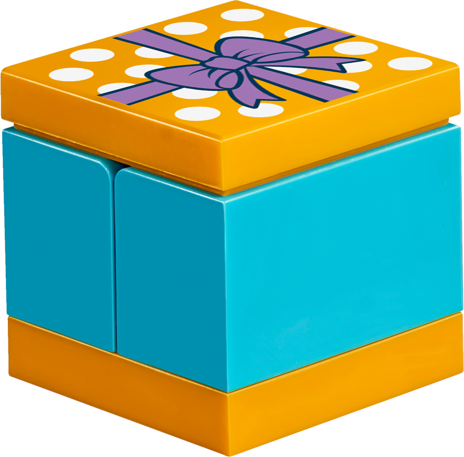 Heartlake Gift Delivery