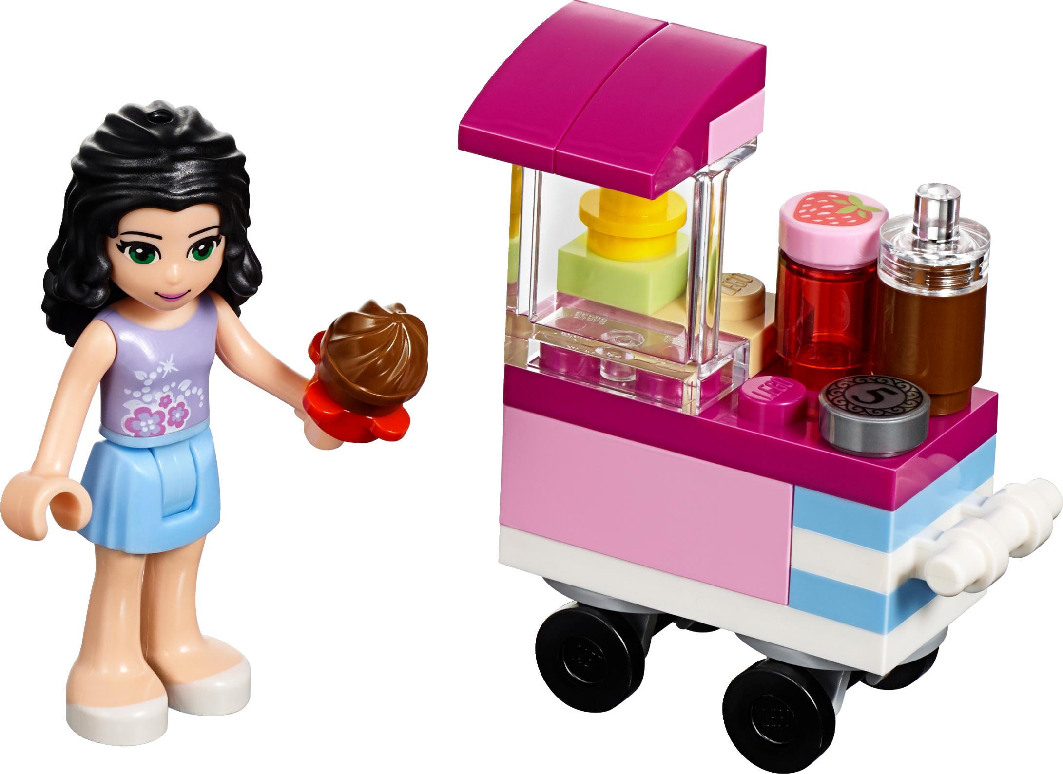 Cupcake Stall