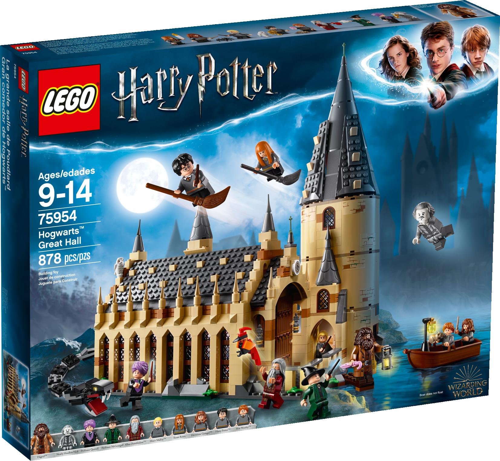 Hogwarts™ Great Hall
