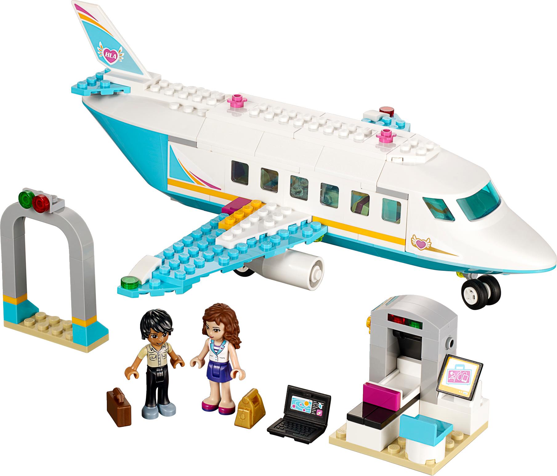 Heartlake Private Jet