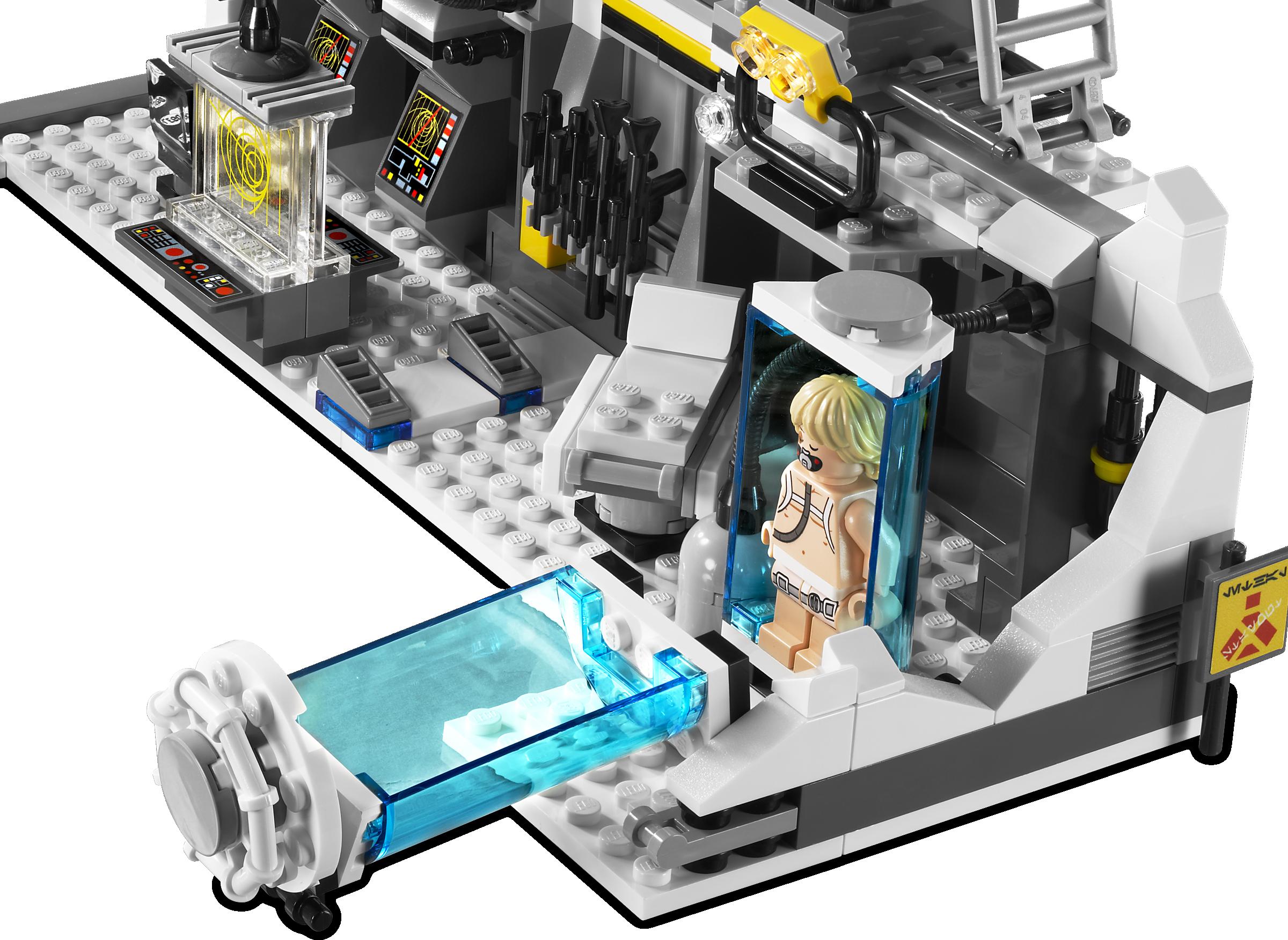 Hoth Echo Base