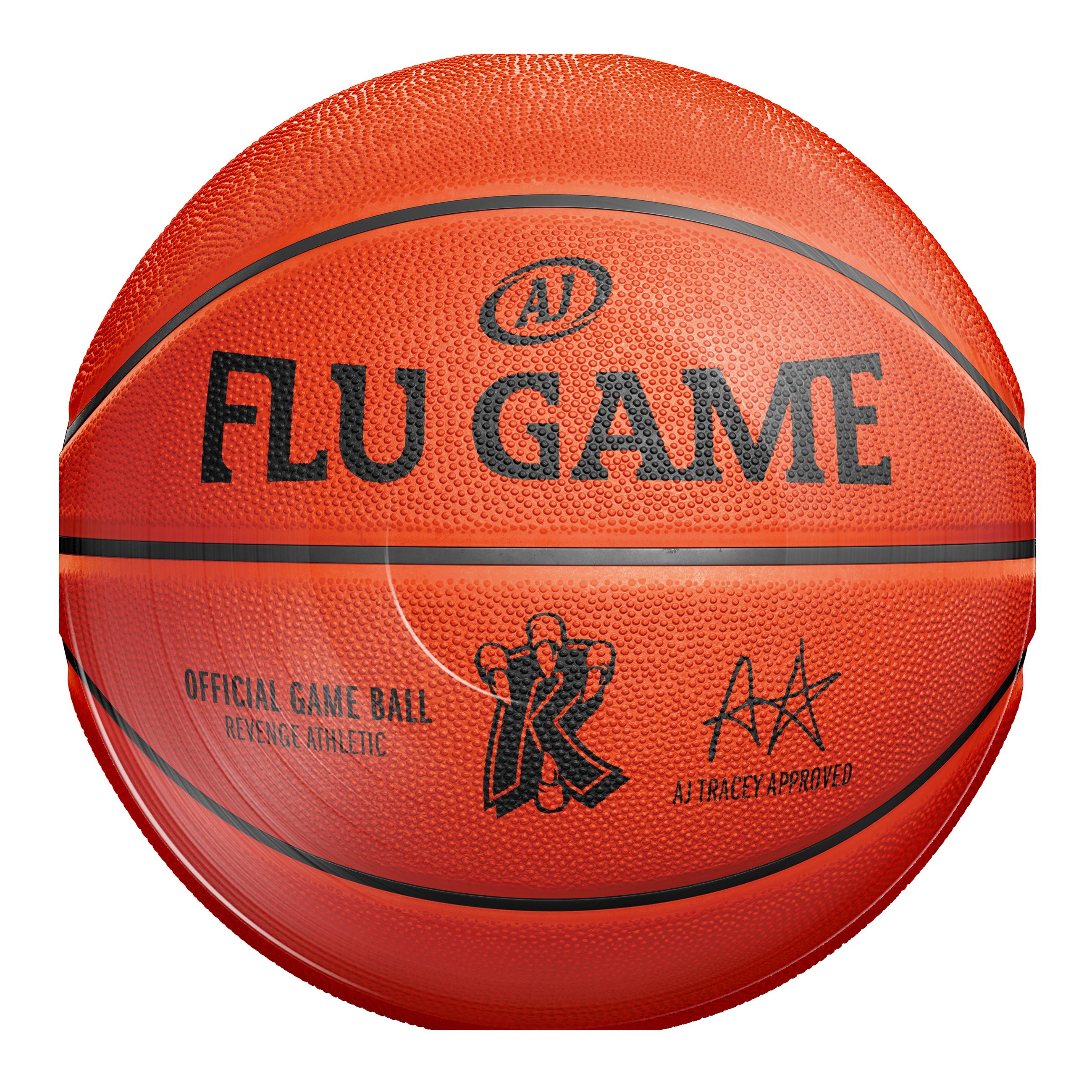 Flu Game Limited Edition LP + Revenge Jersey Bundle