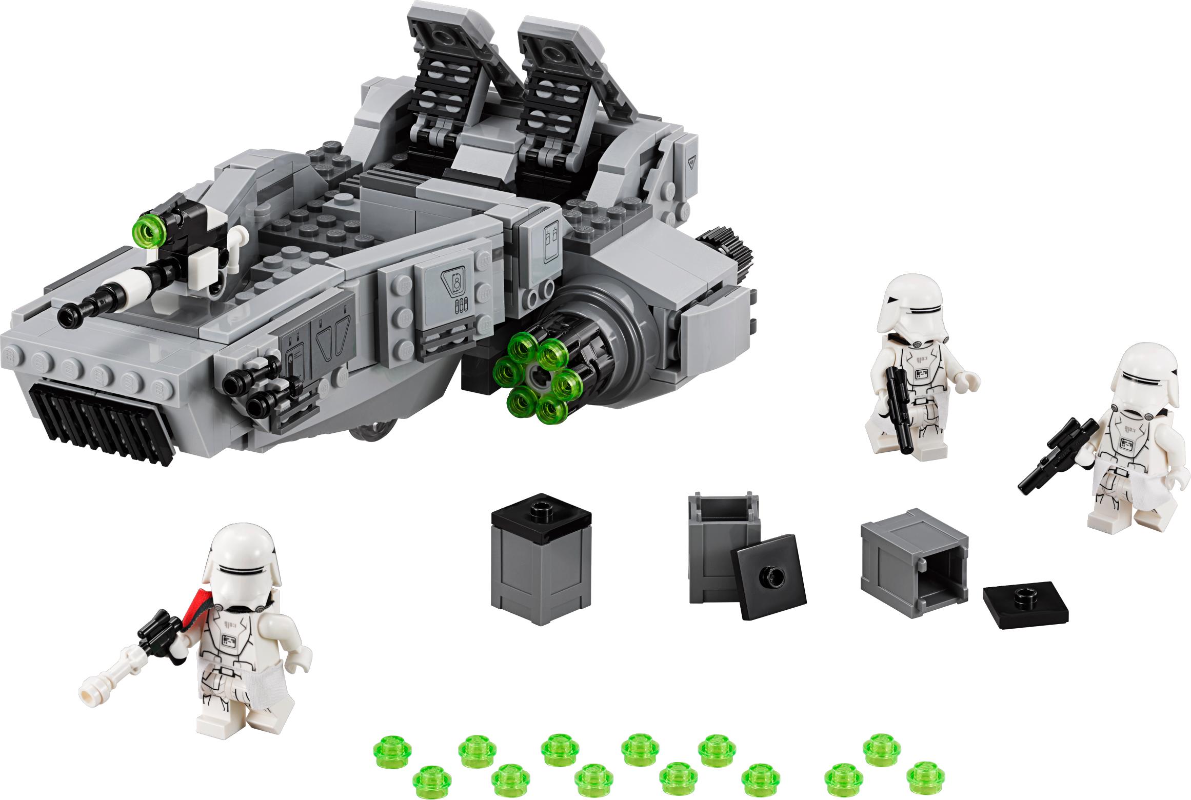 First Order Snowspeeder™