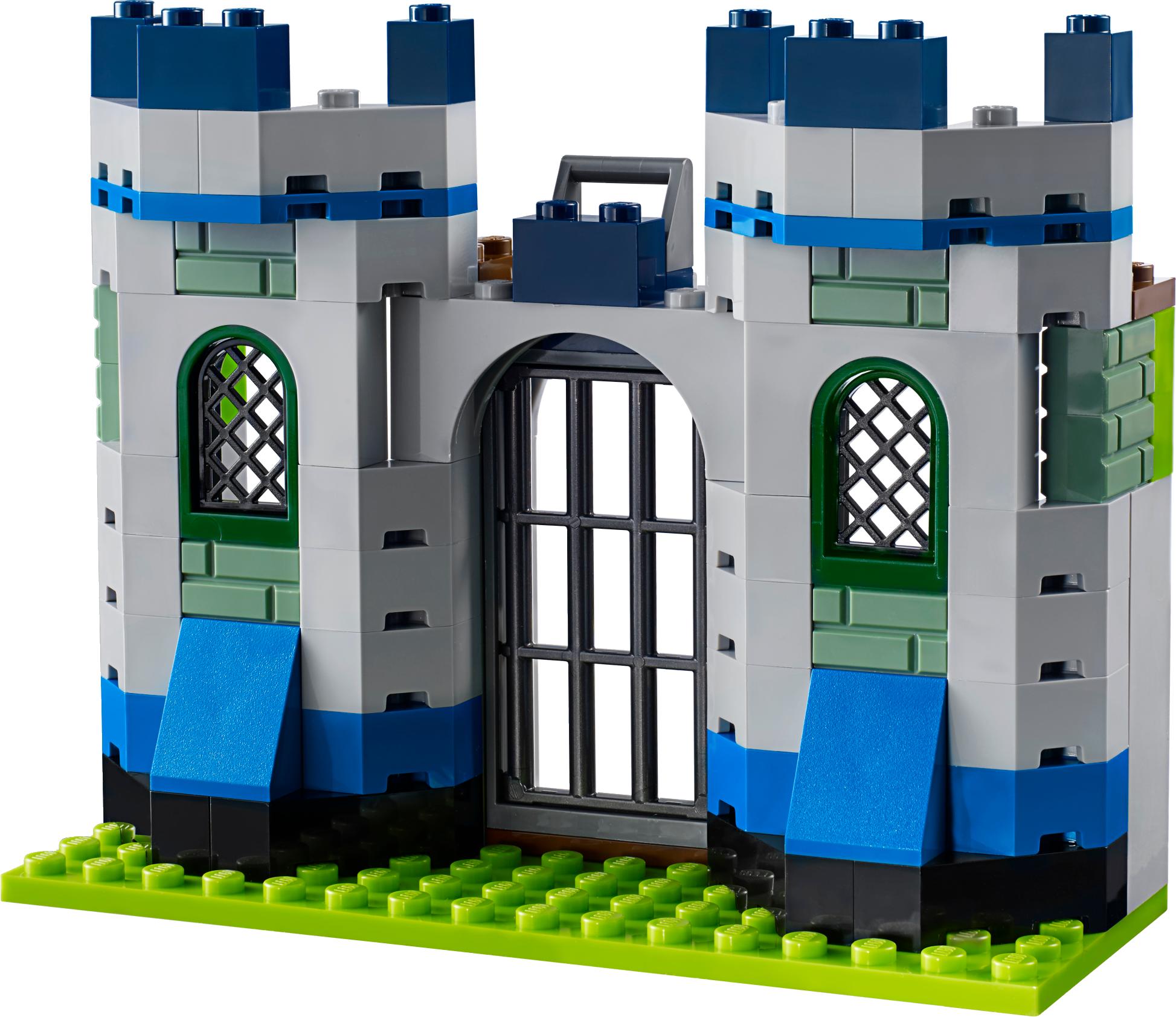 Creative Builder Box