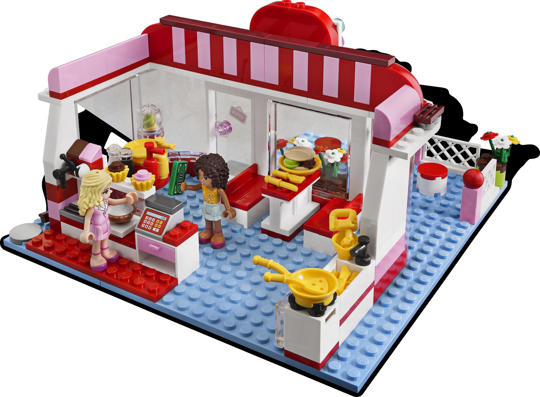 City Park Cafe
