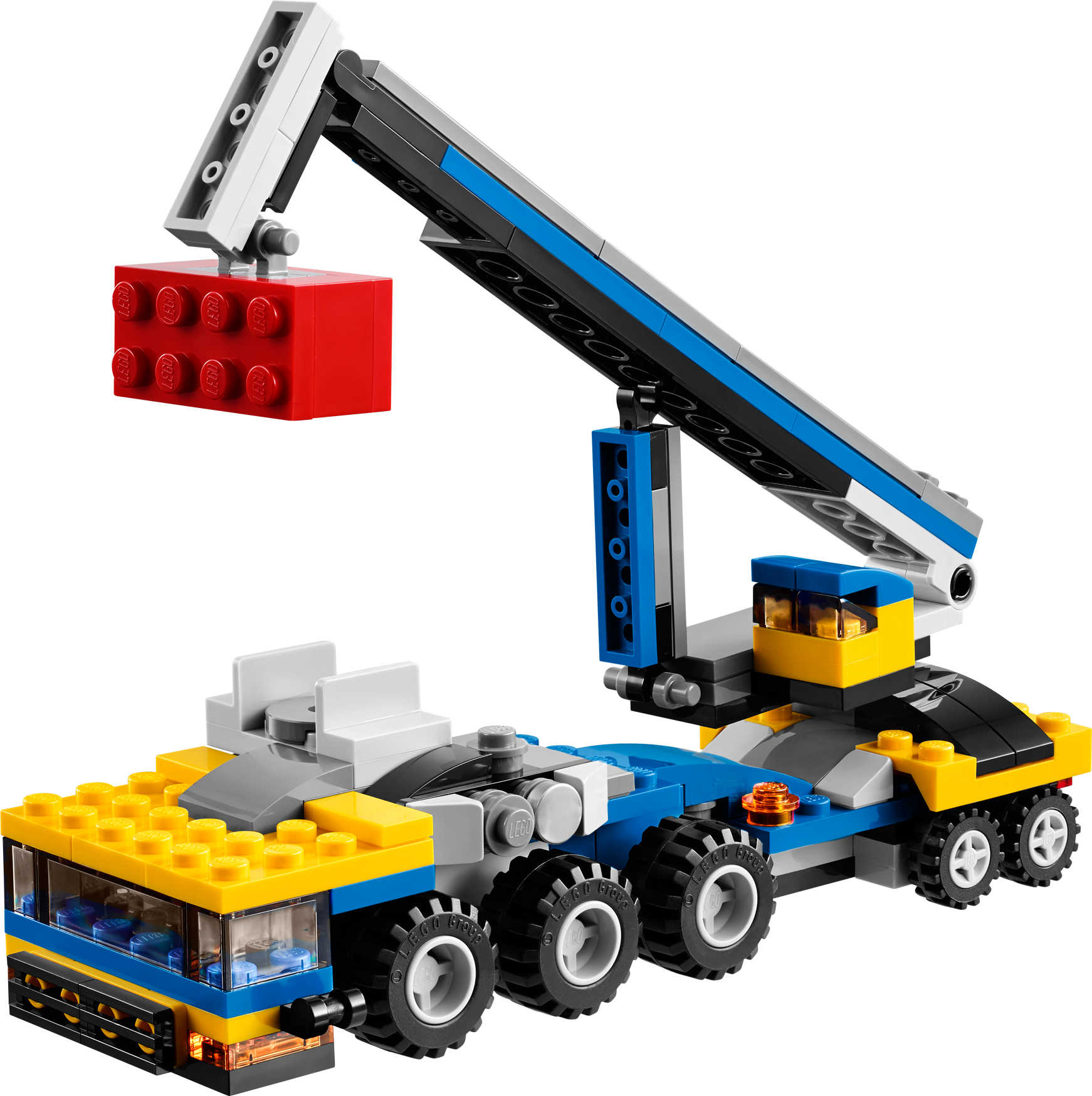 Vehicle Transporter
