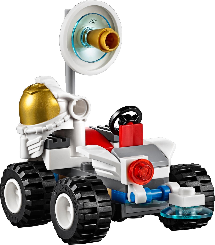 Space Starter Set