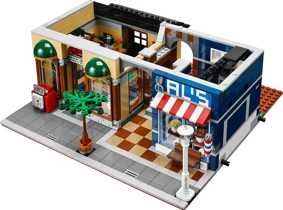 Detective's Office