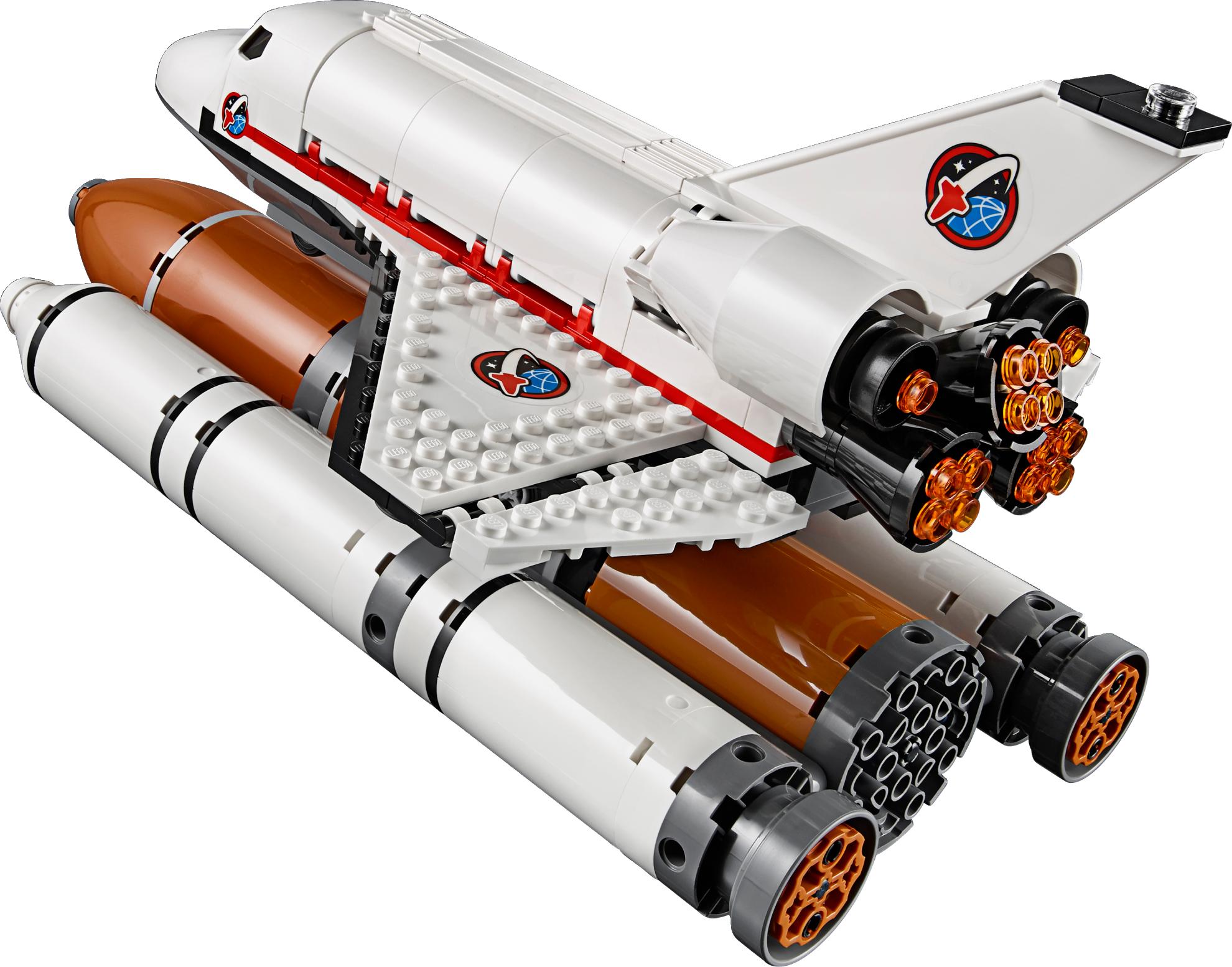 Spaceport
