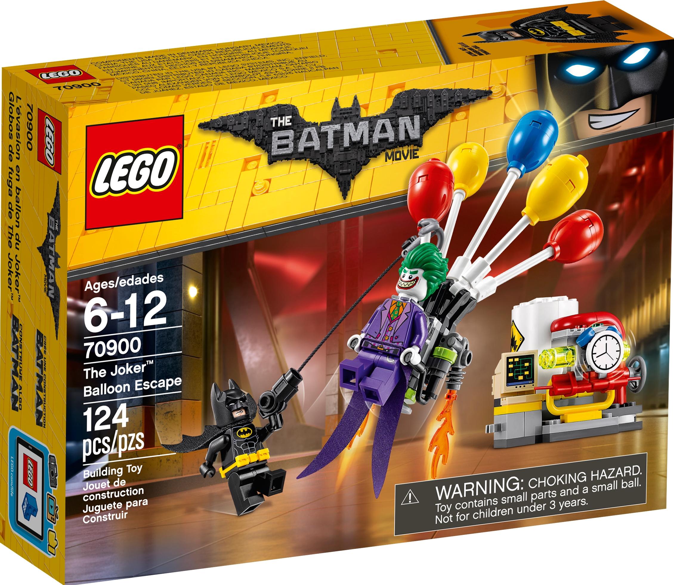 The Joker™ Balloon Escape
