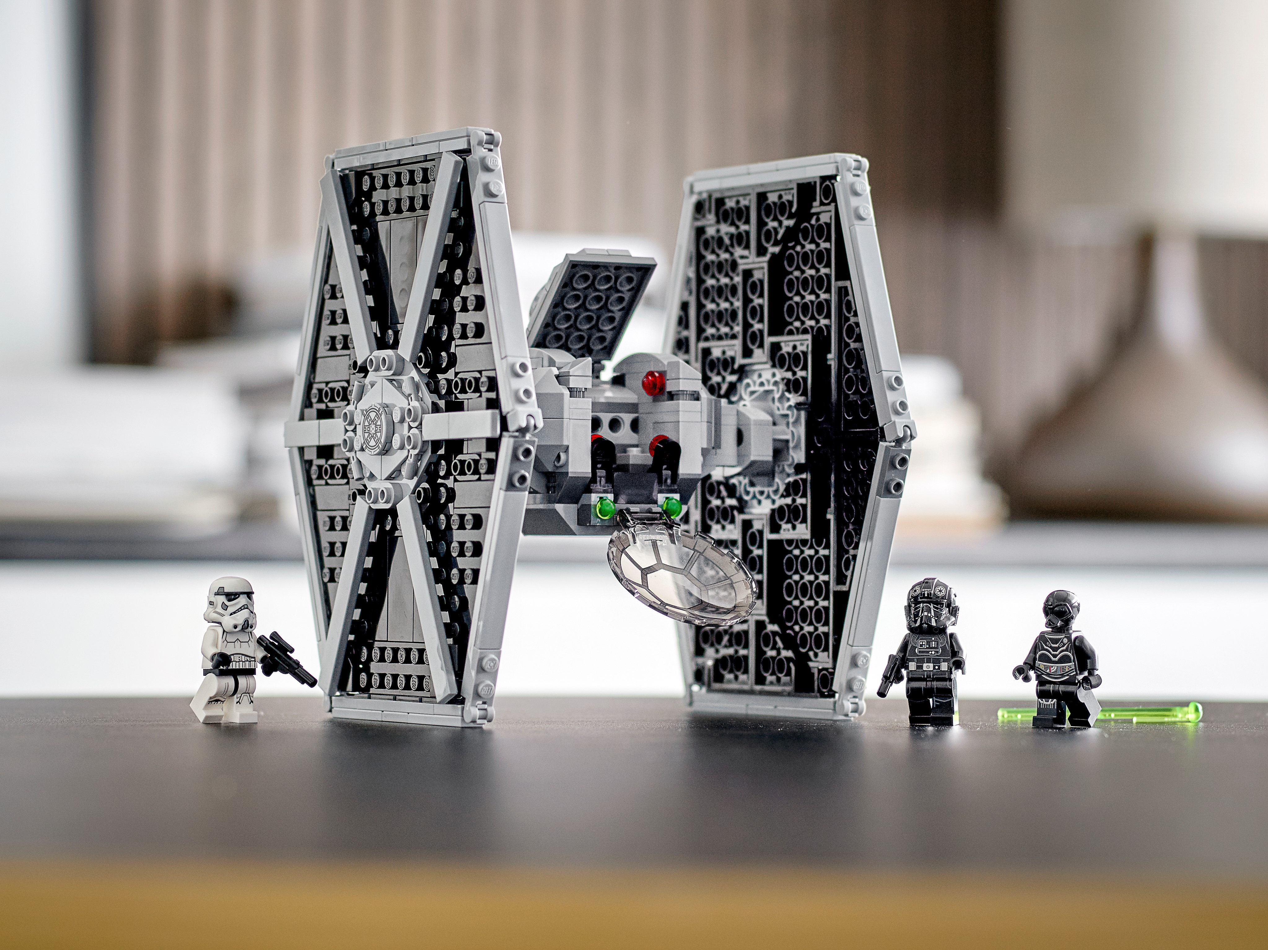 """Imperial TIE Fighter"""""""