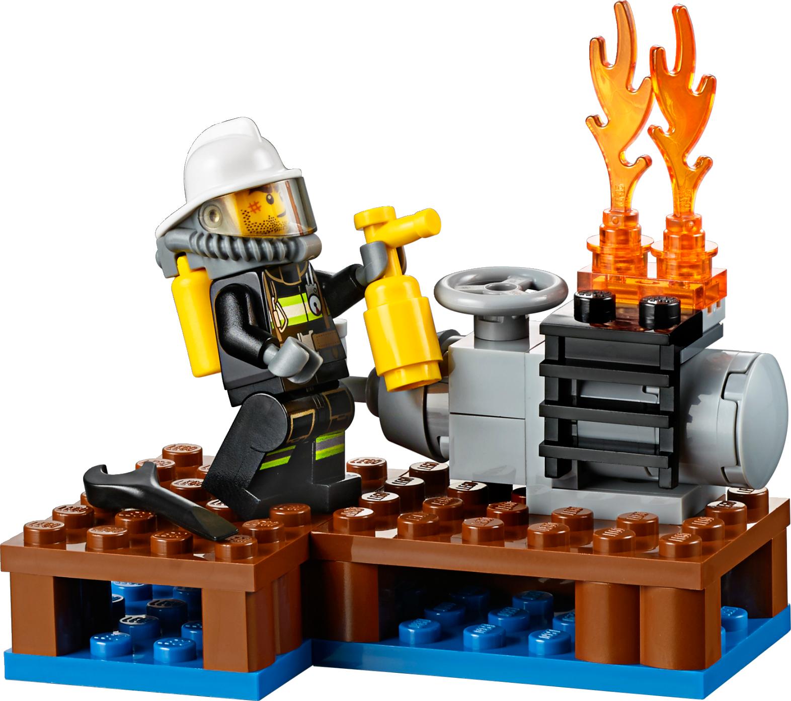 Fire Starter Set