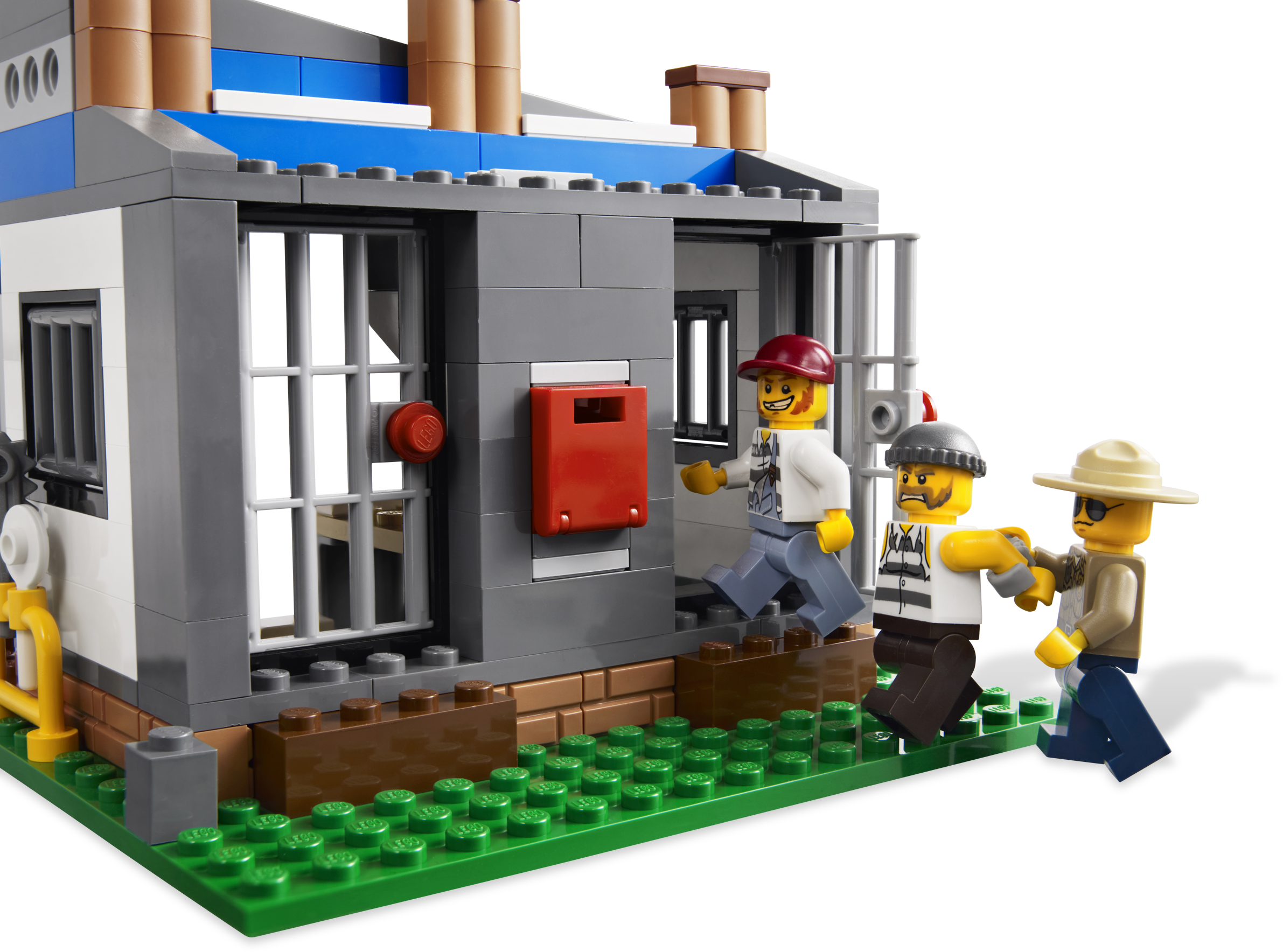 Forest Police Station
