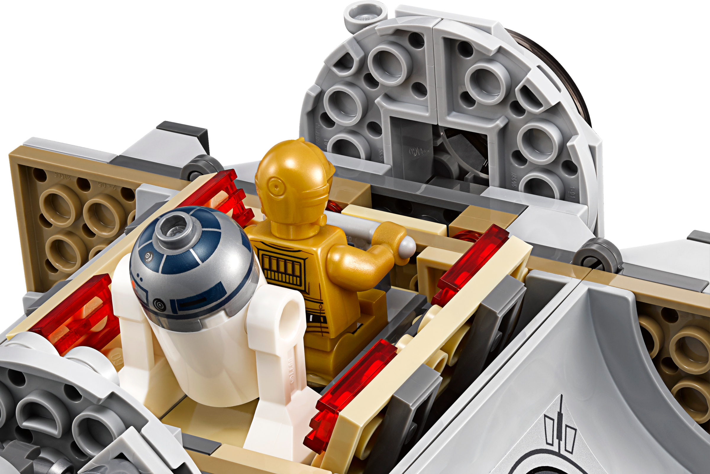Droid™ Escape Pod
