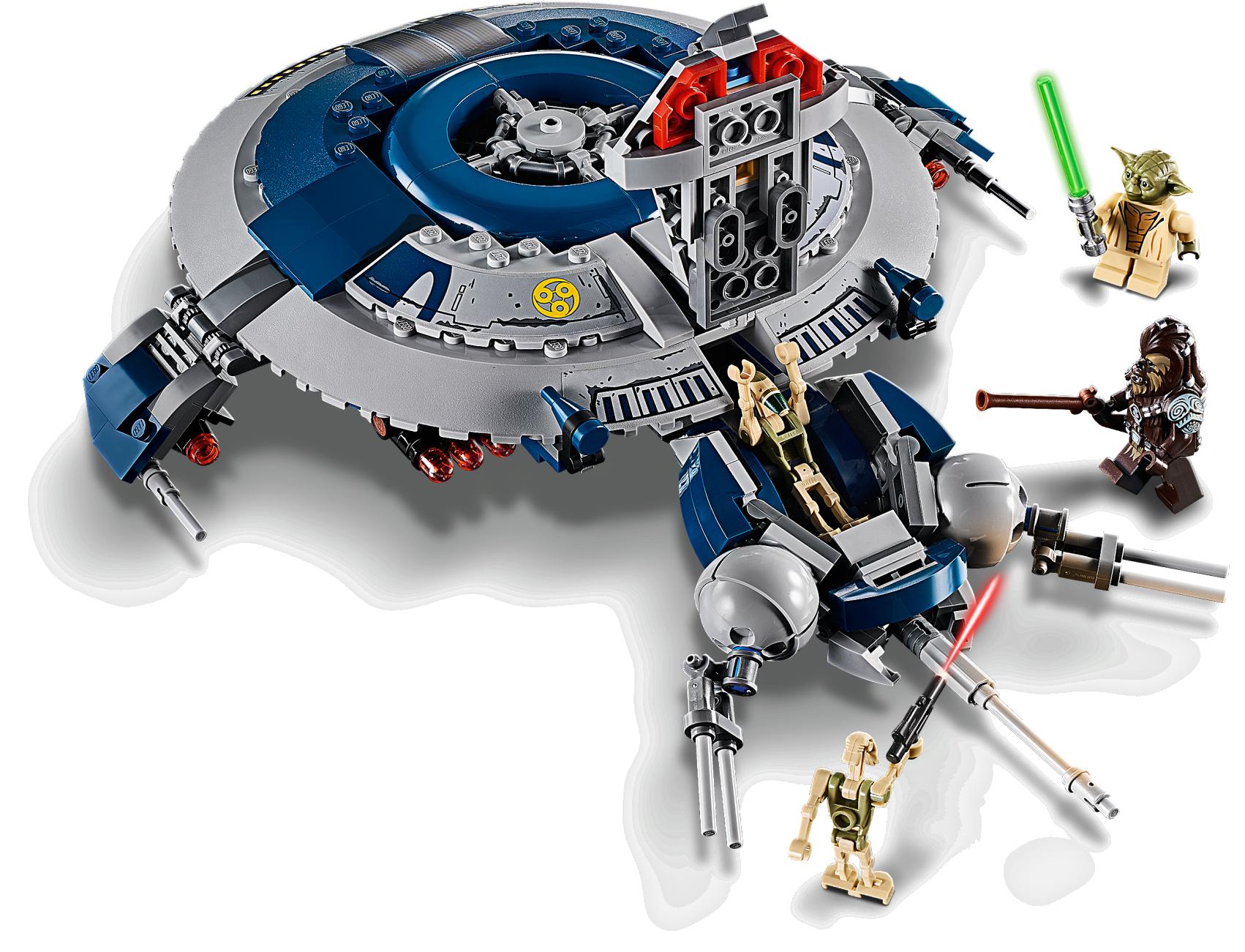 Droid Gunship™