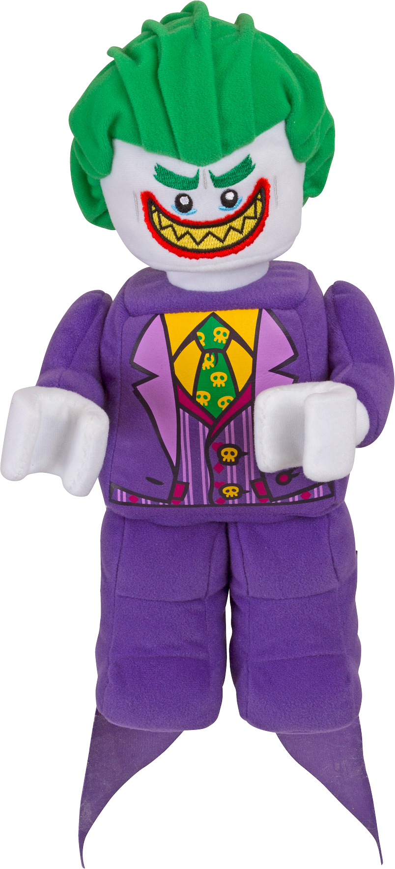 The Joker™ Minifigure Plush
