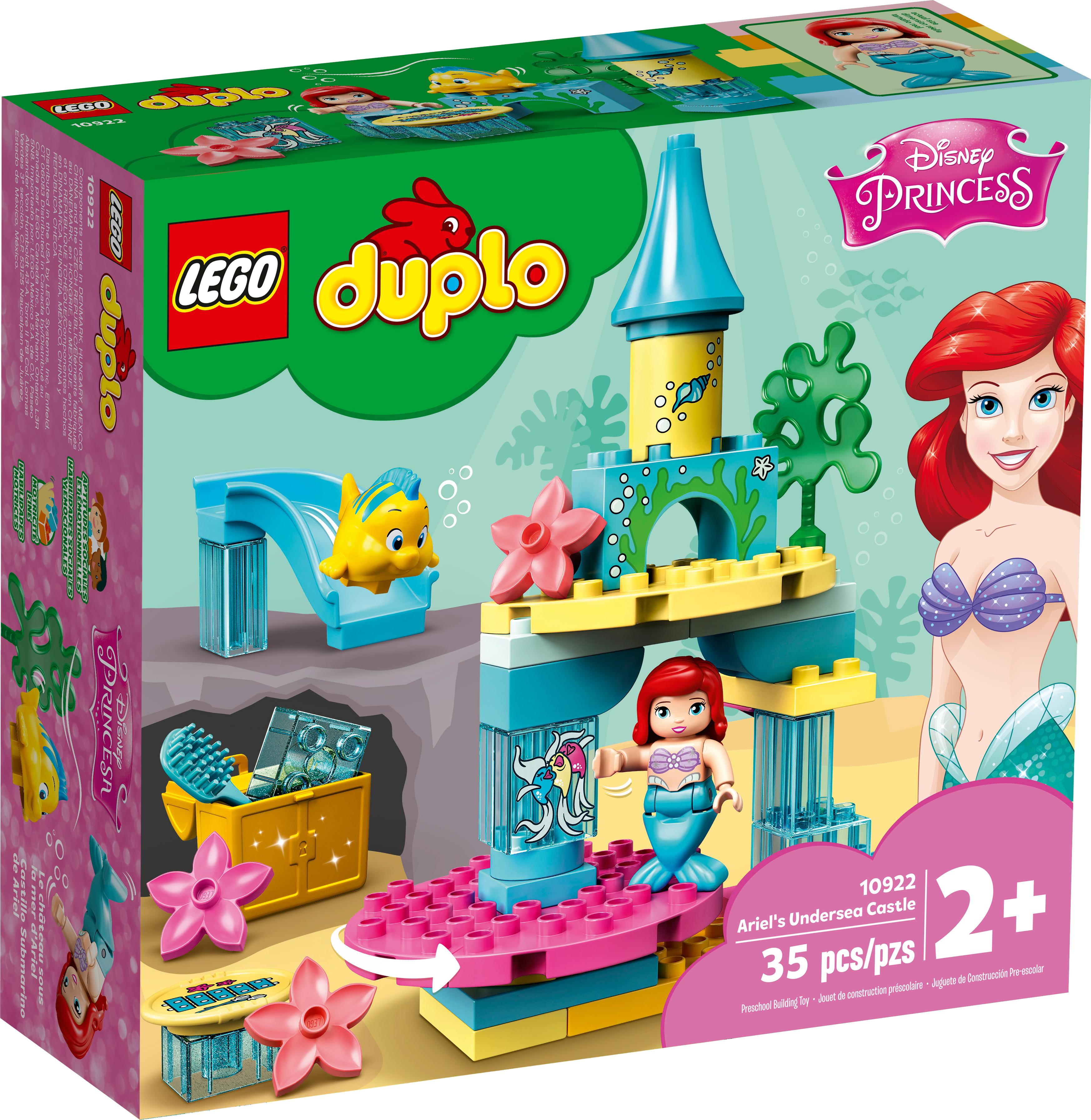 LEGO DUPLO Ariel