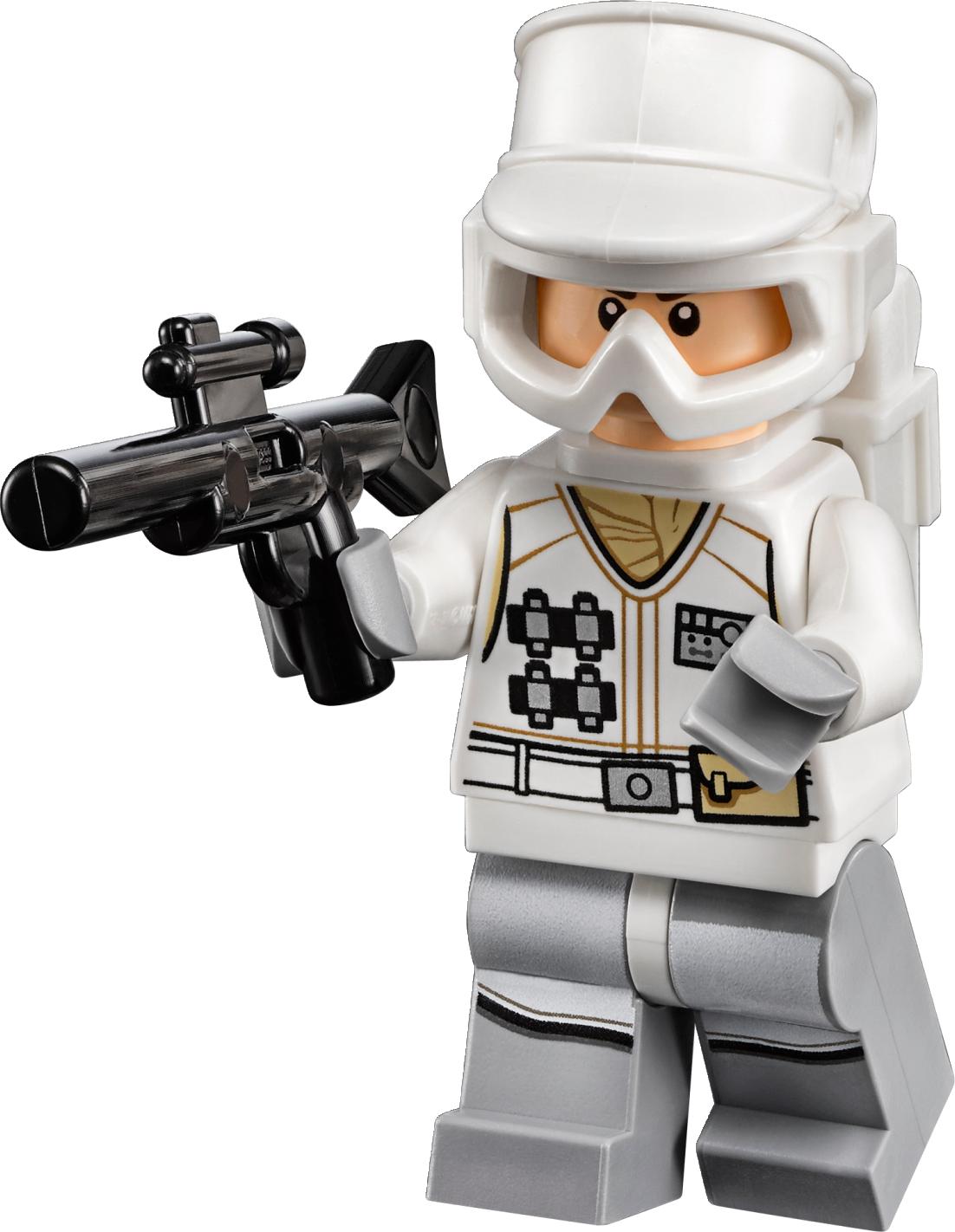 Hoth™ Attack