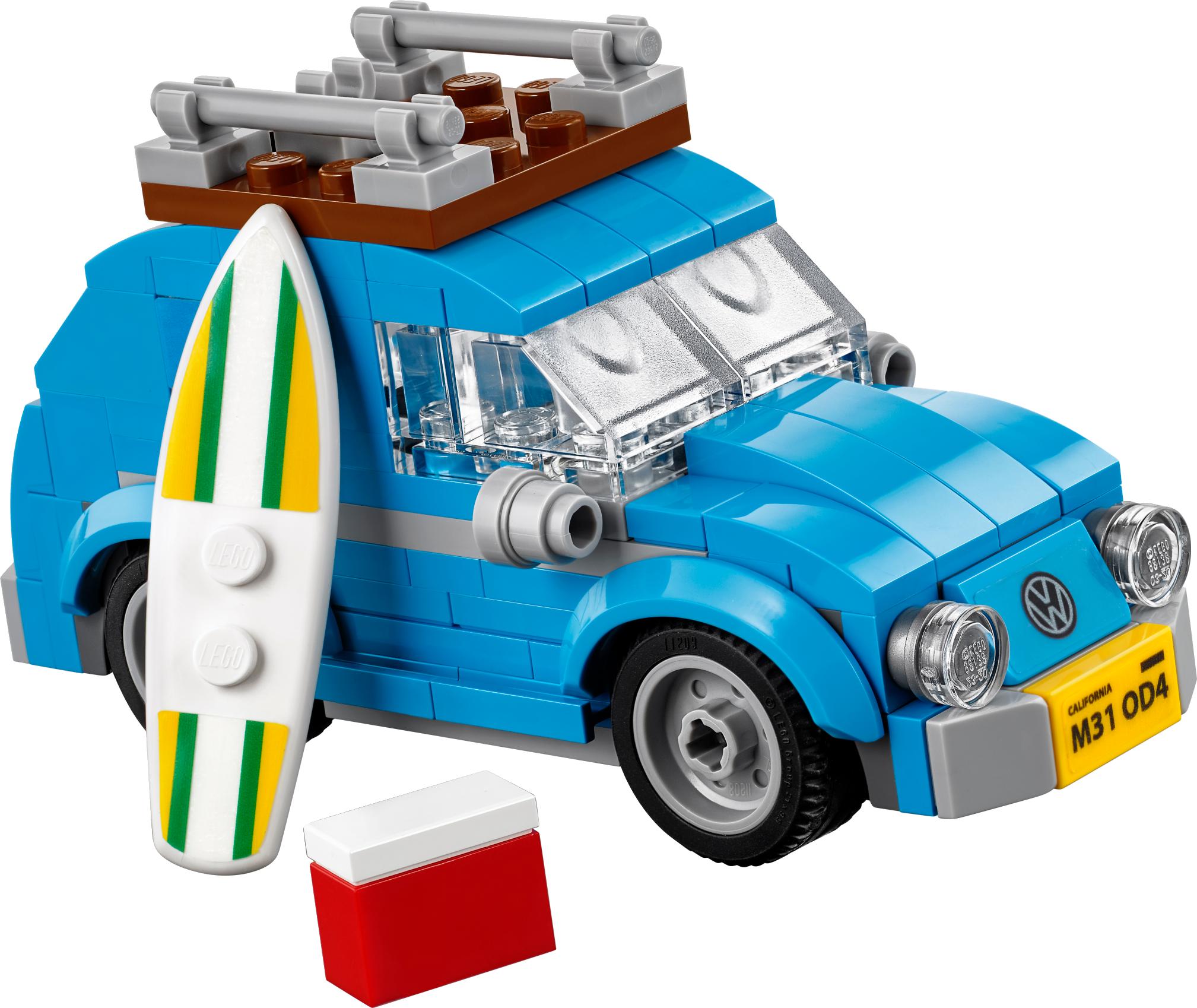 Mini Volkswagen Beetle