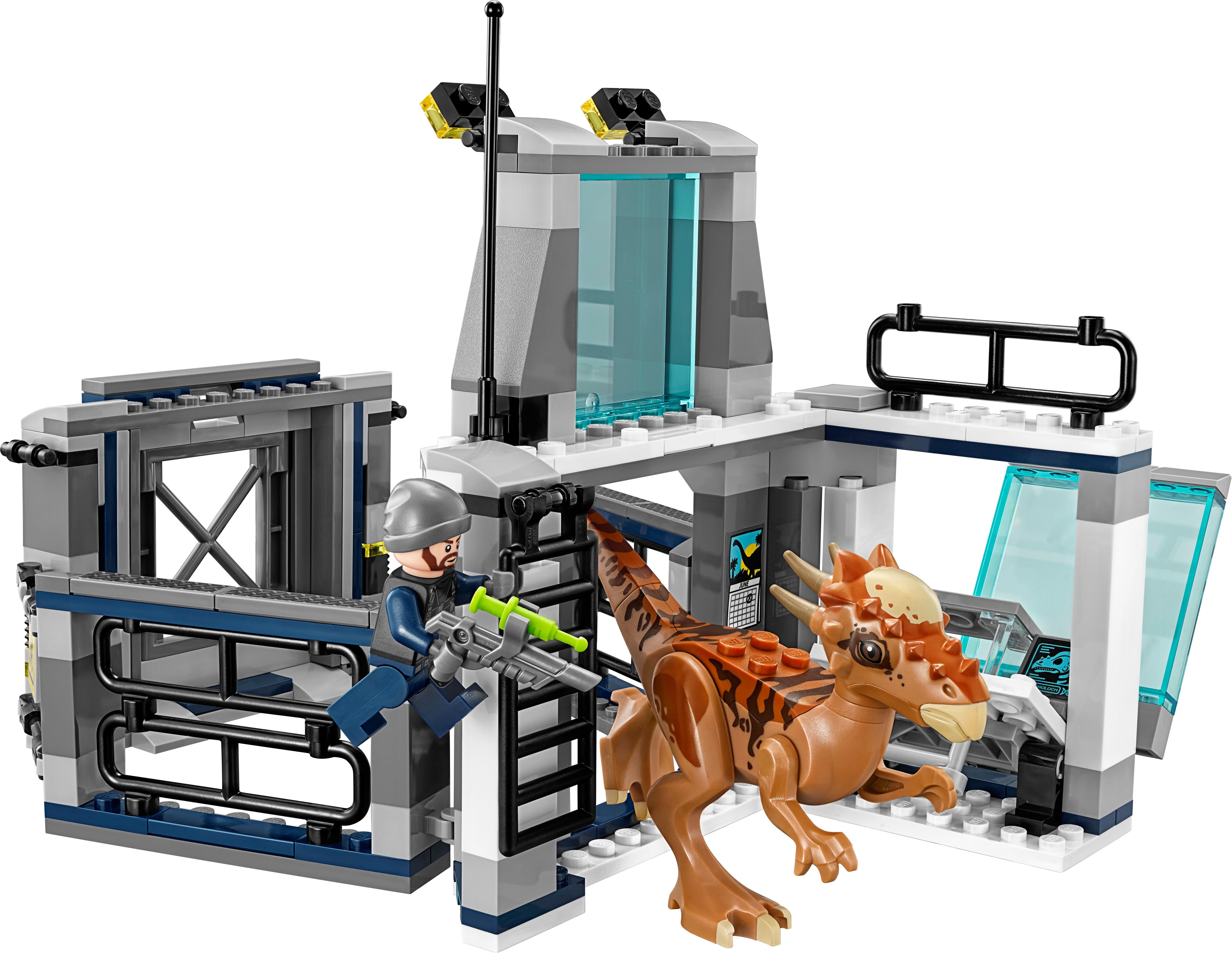 Stygimoloch Breakout