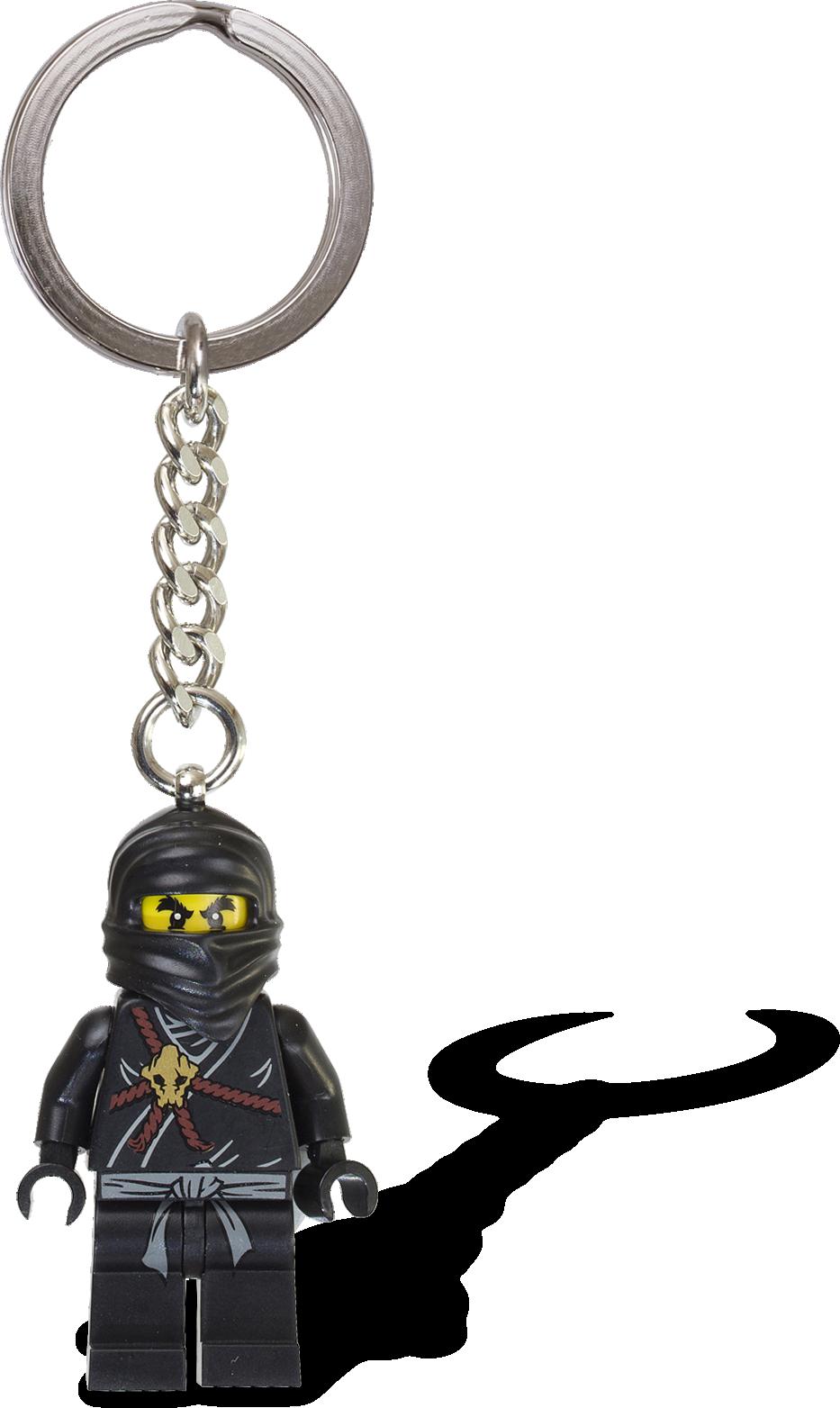 Cole Key Chain