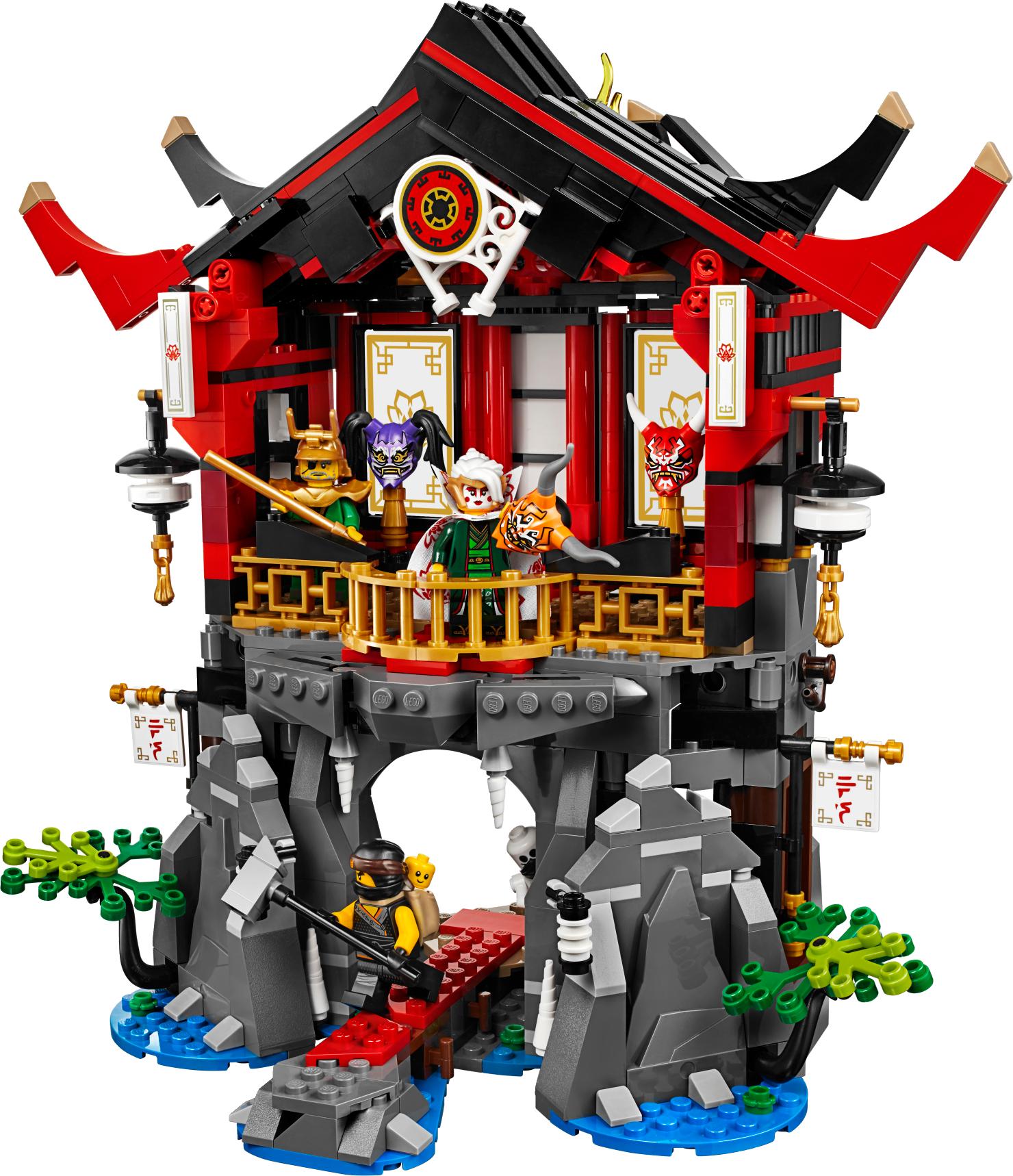 Temple of Resurrection