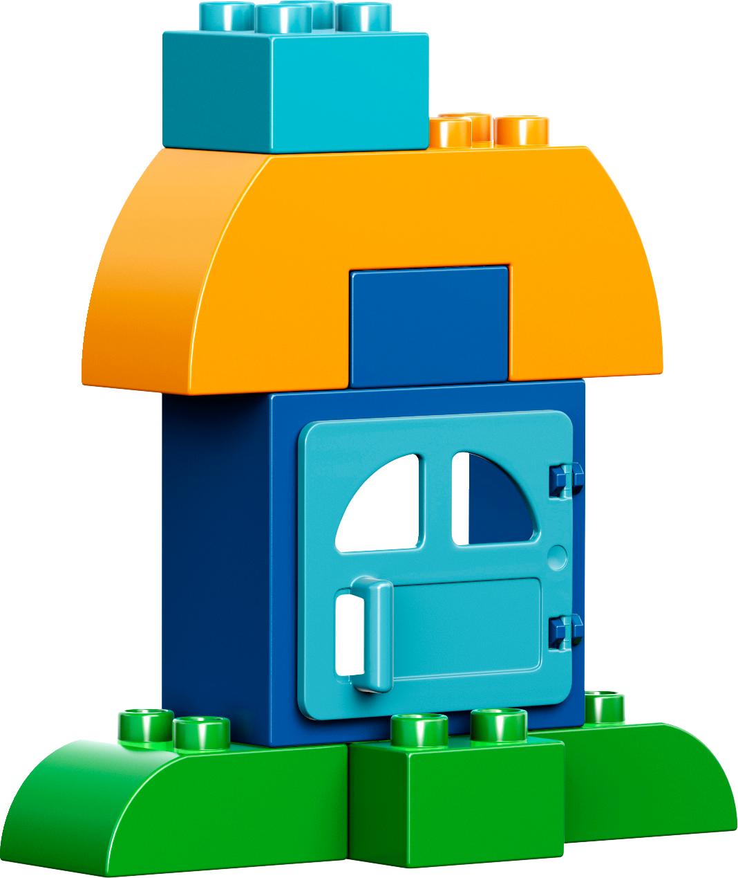 LEGO® DUPLO® Large Creative Box