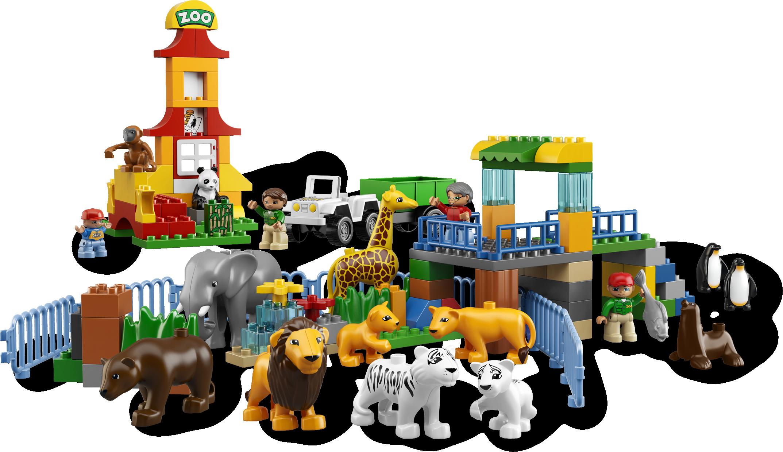 The Big Zoo