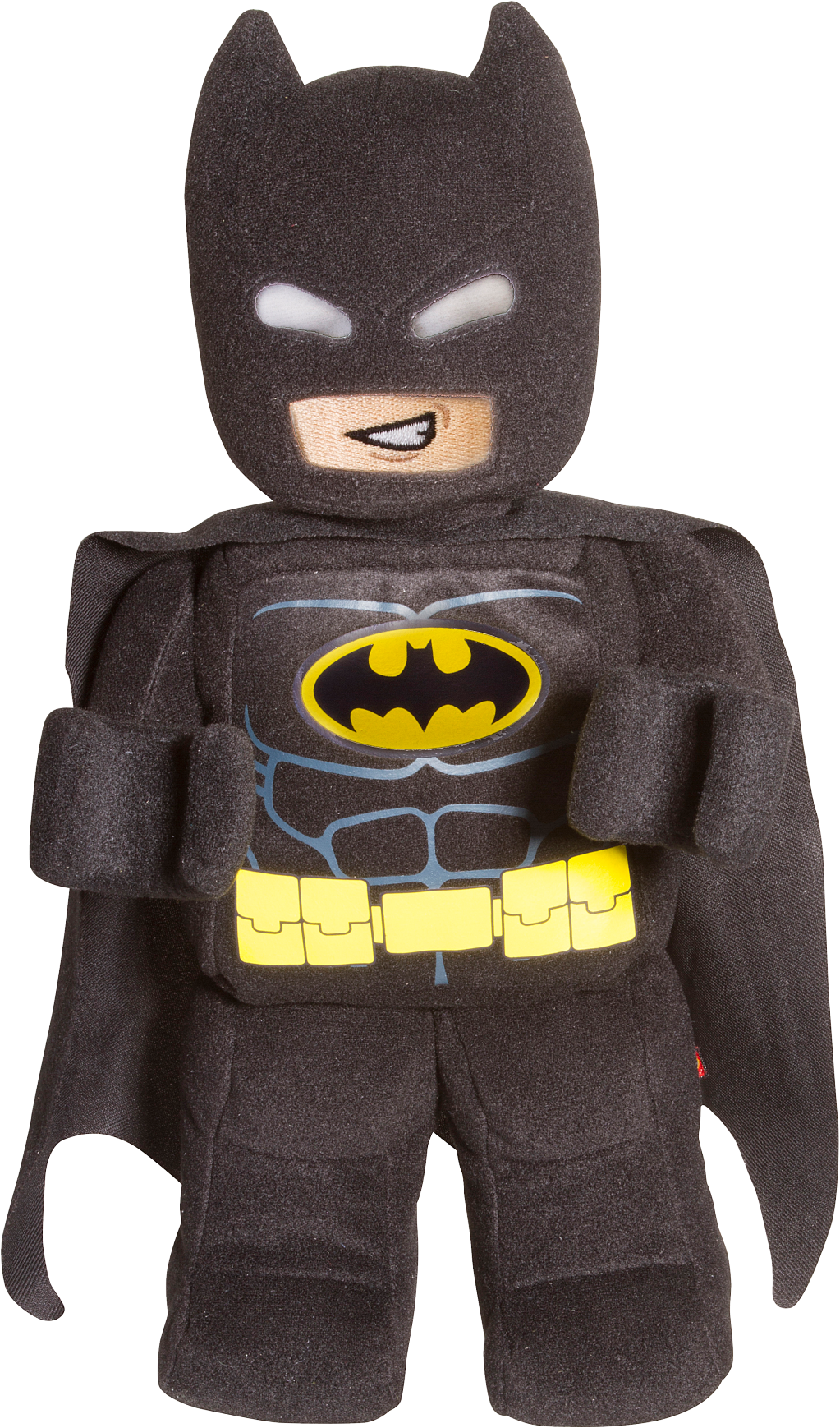 THE LEGO® BATMAN MOVIE Batman™ Minifigure Plush