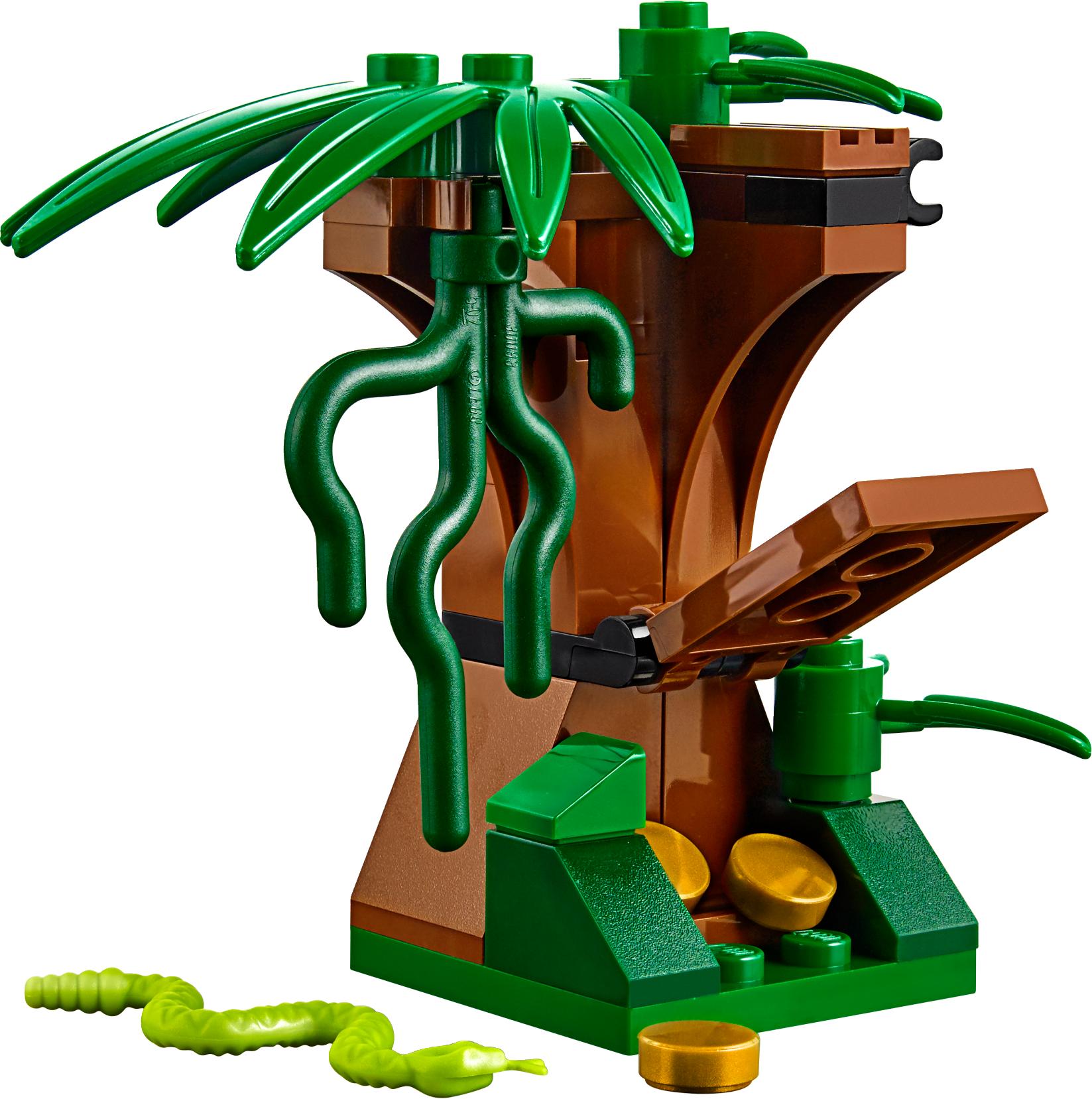 Jungle Starter Set