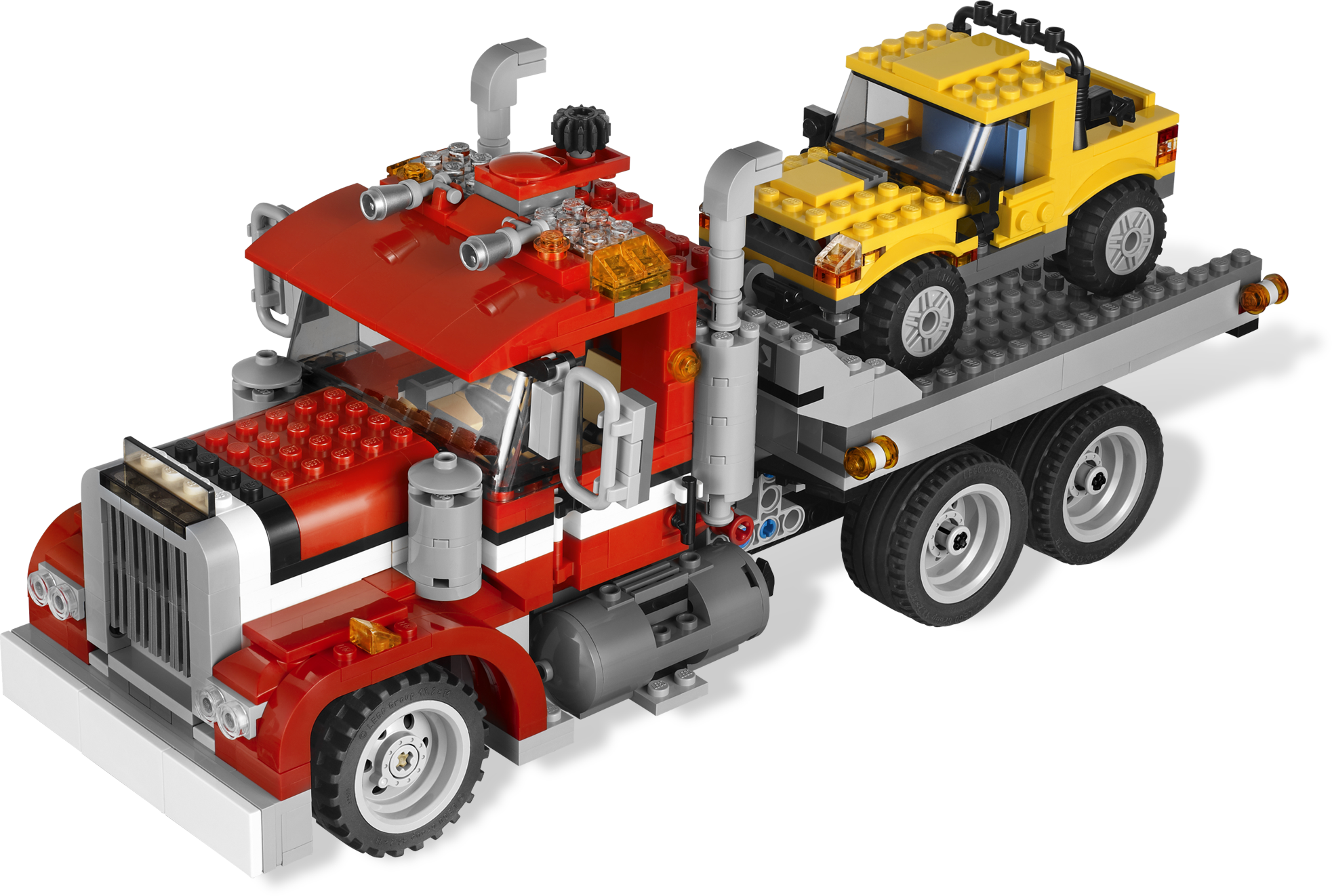 Highway Pickup