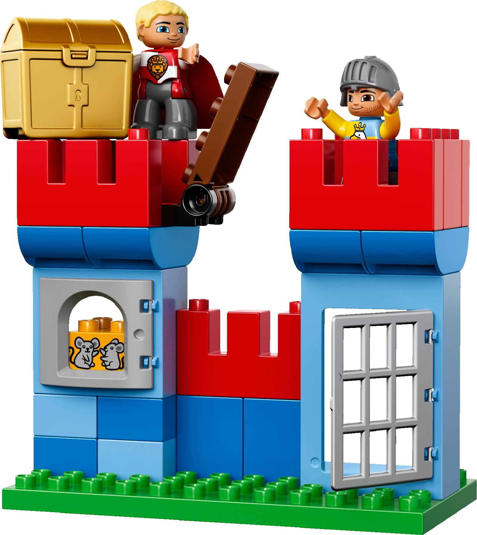 Big Royal Castle