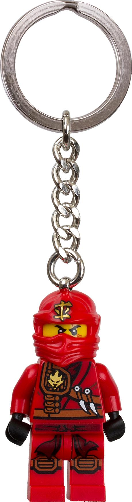 LEGO® NINJAGO™ Ninja Kai Key Chain