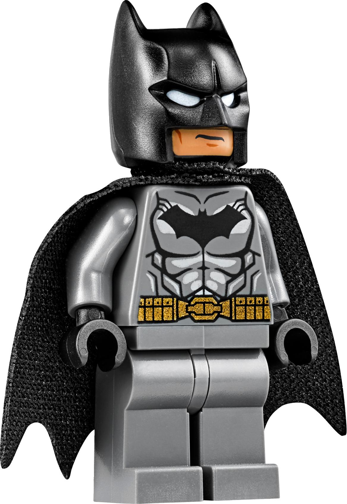 Batman™: Gotham City Cycle Chase