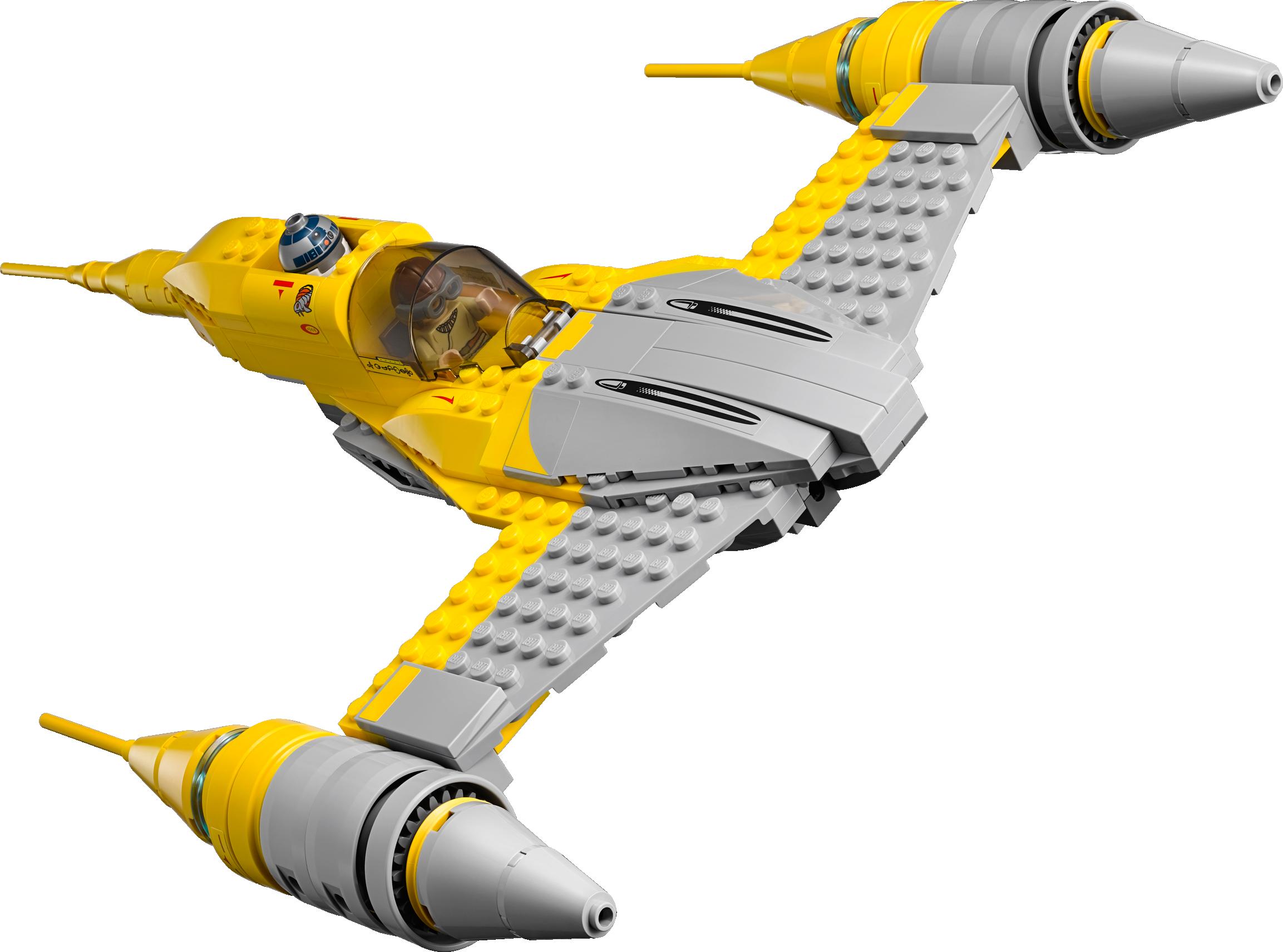 Naboo Starfighter™