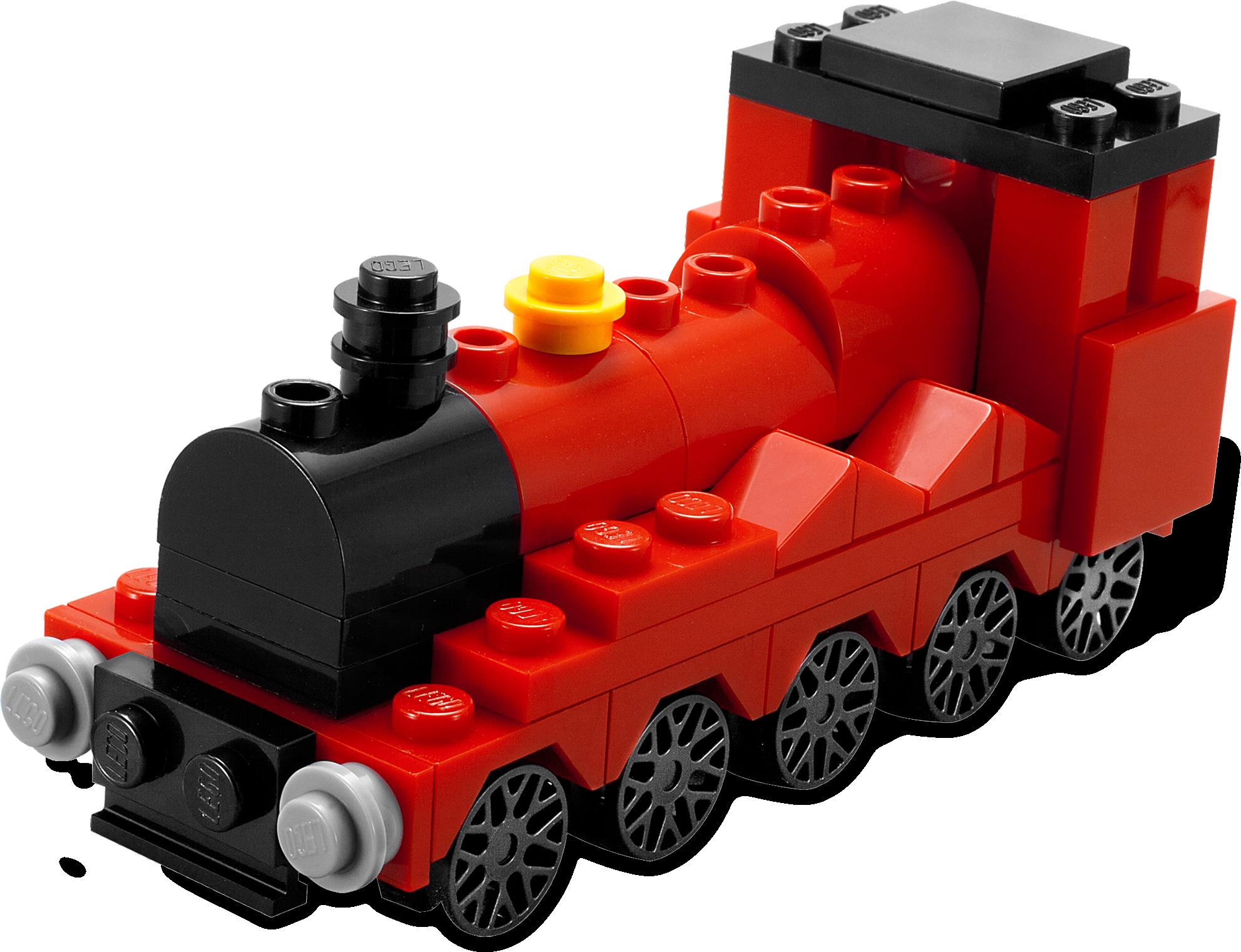 Mini Hogwarts Express