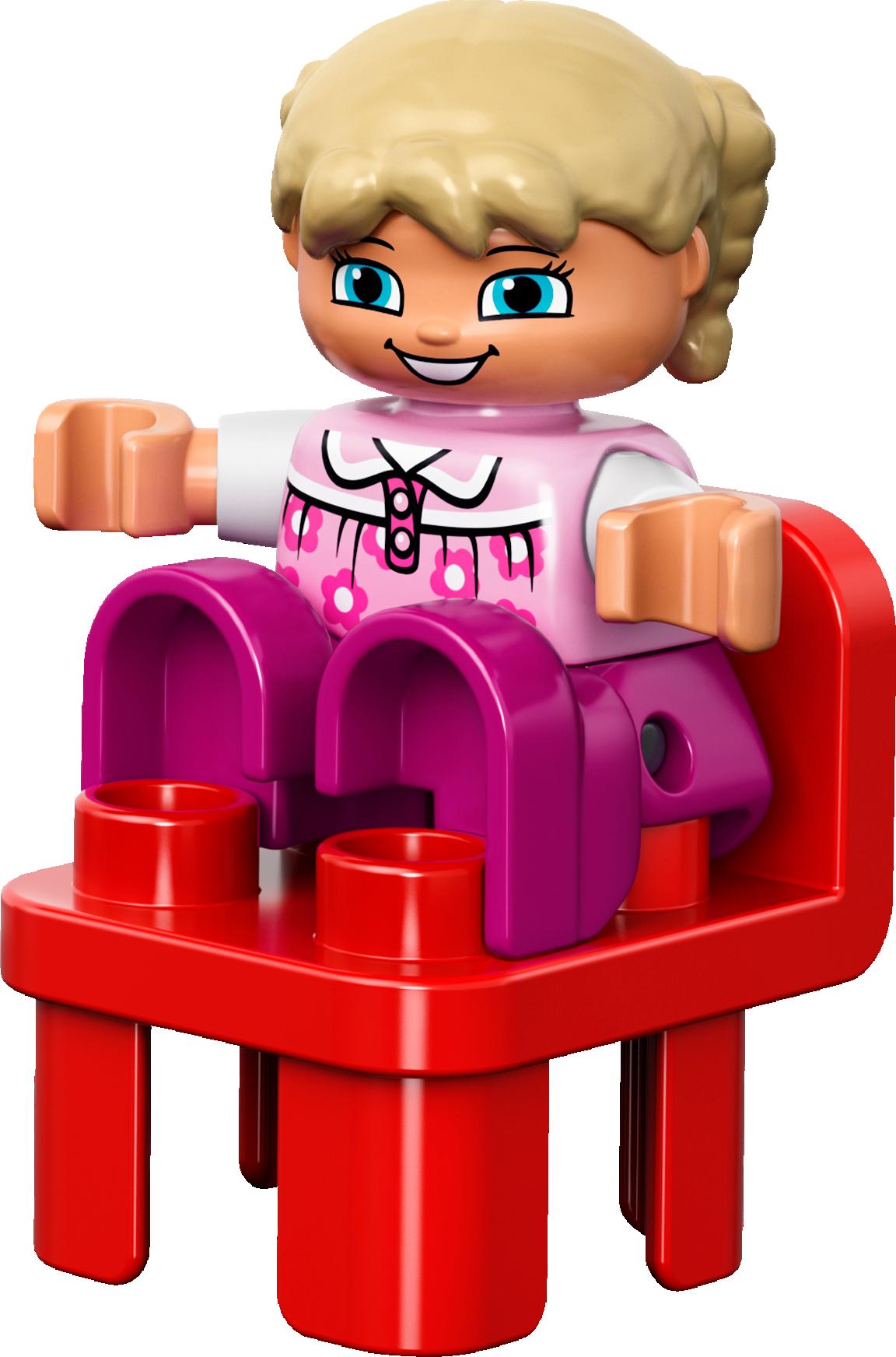 LEGO® DUPLO® Creative Building Box