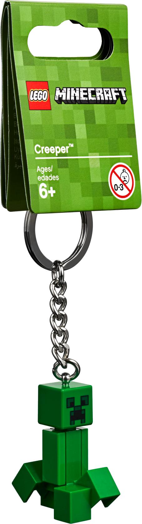 Creeper™ Key Chain